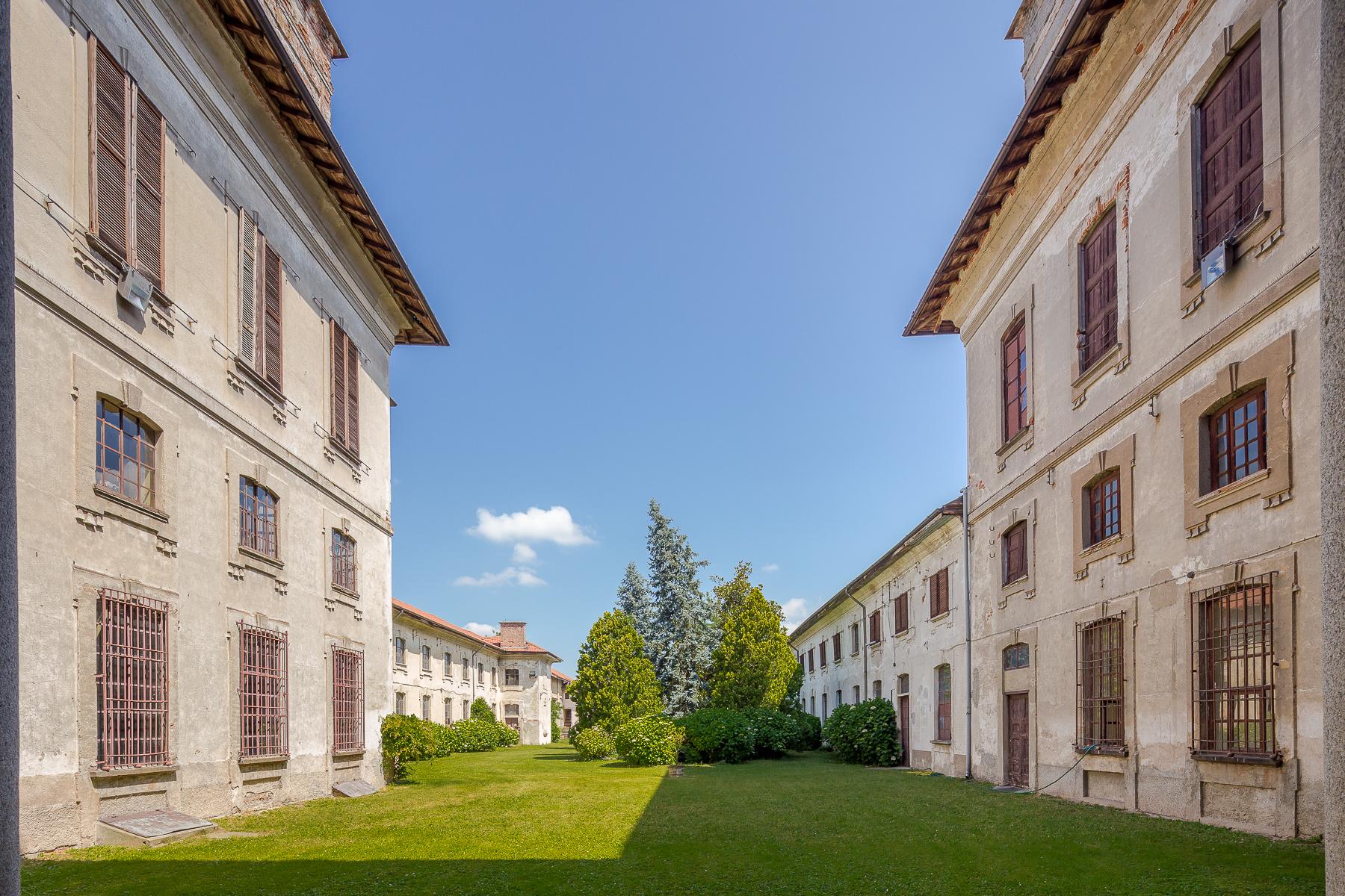 Villa in Vendita a Cuggiono: 5 locali, 7000 mq - Foto 4