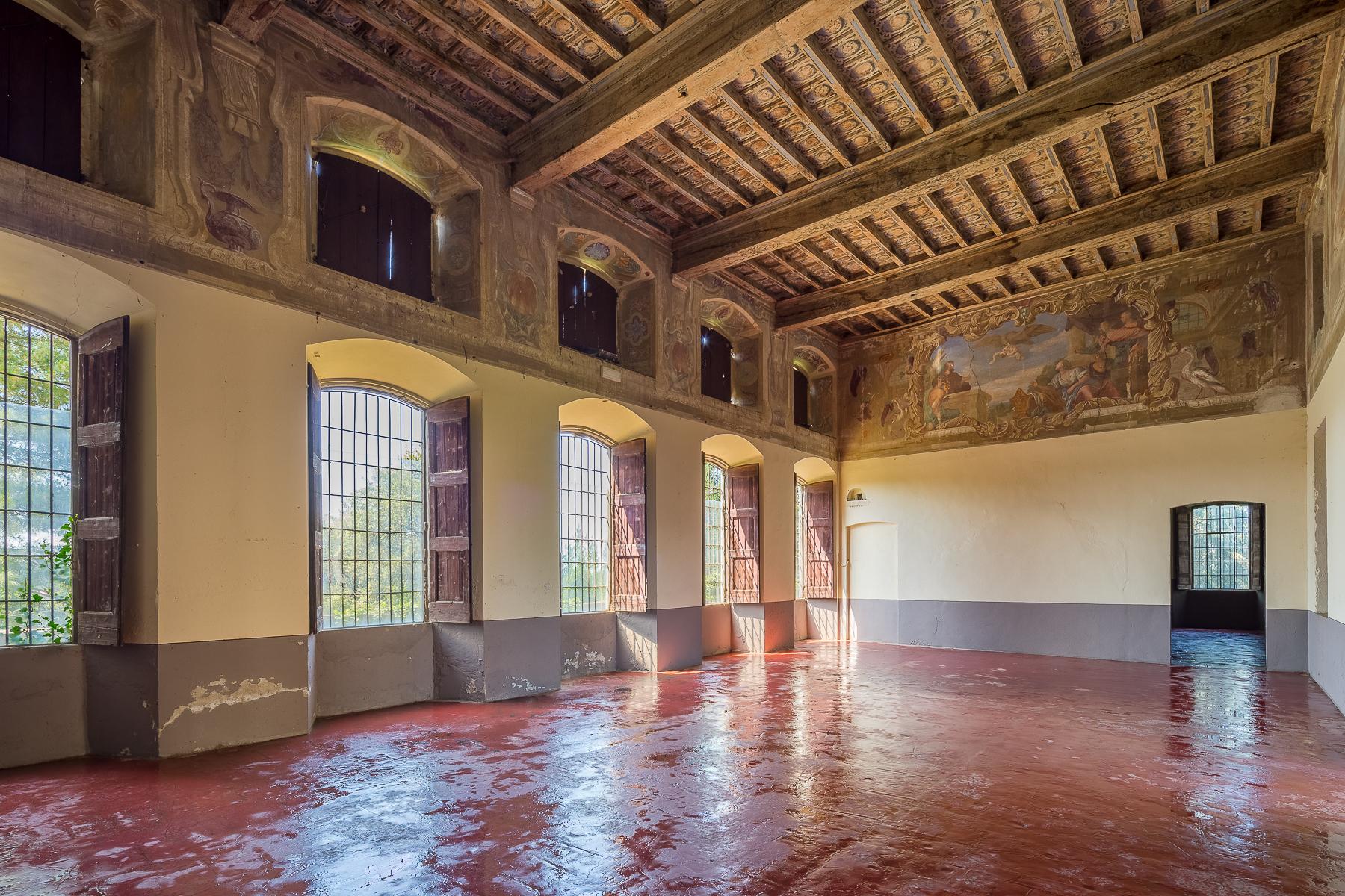 Villa in Vendita a Cuggiono: 5 locali, 7000 mq - Foto 7