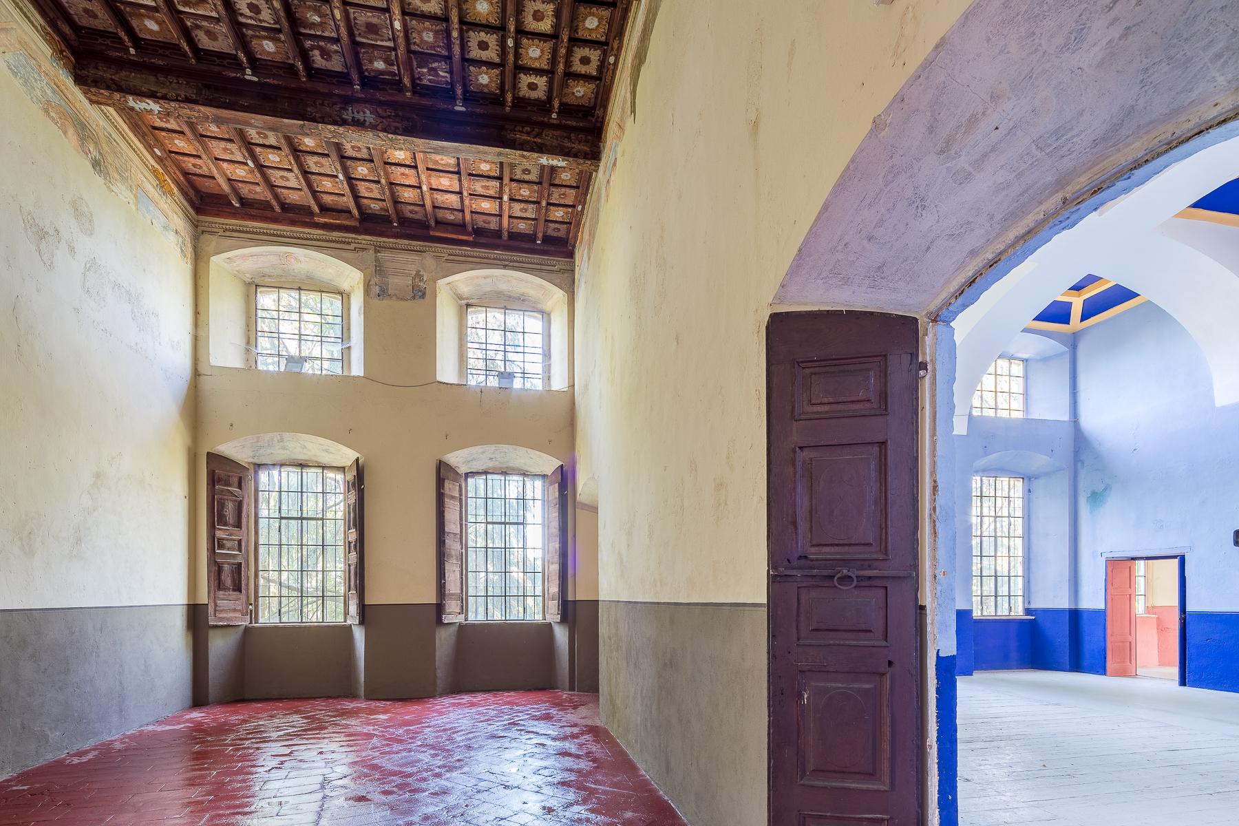 Villa in Vendita a Cuggiono: 5 locali, 7000 mq - Foto 16