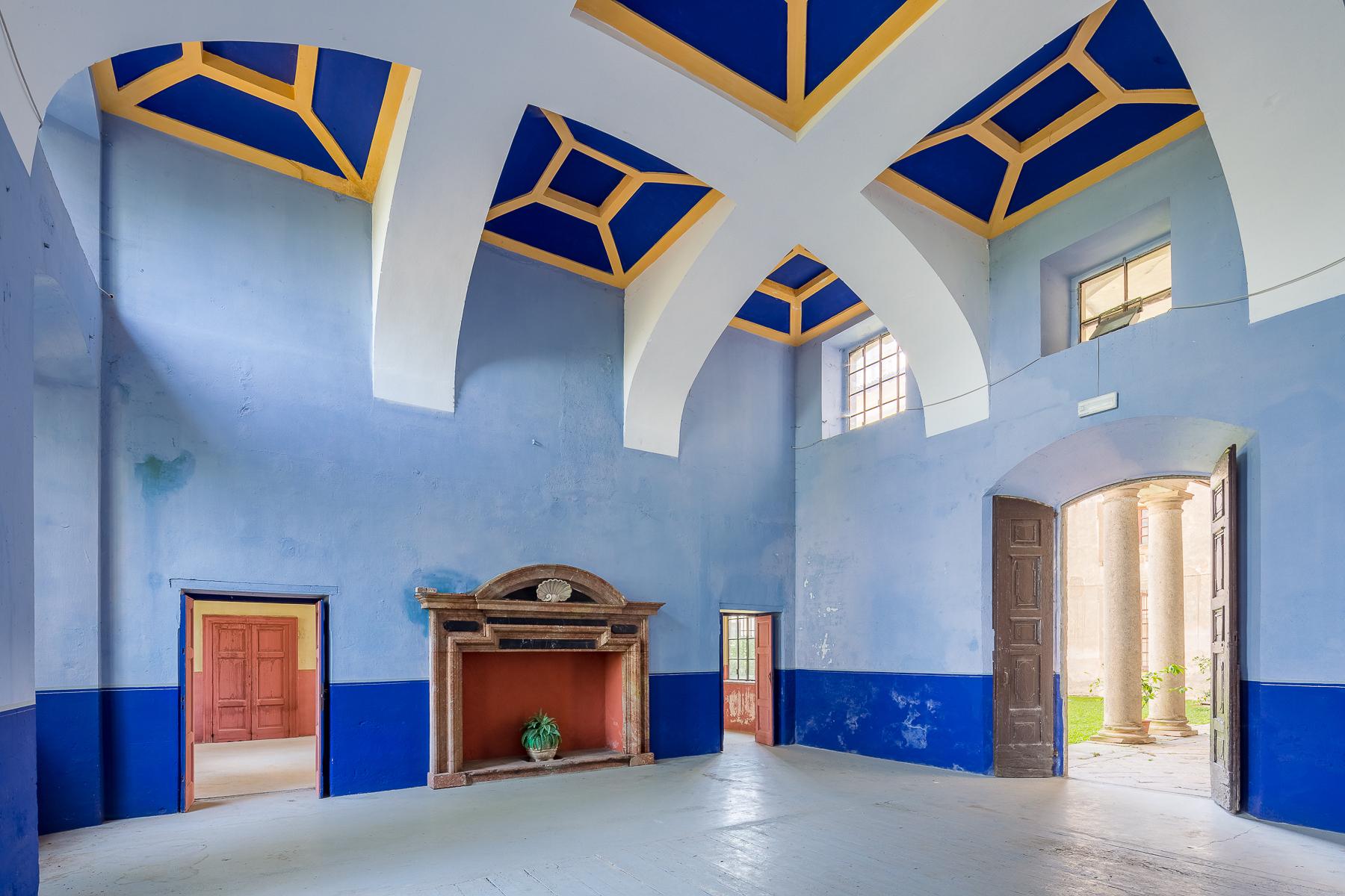 Villa in Vendita a Cuggiono: 5 locali, 7000 mq - Foto 18