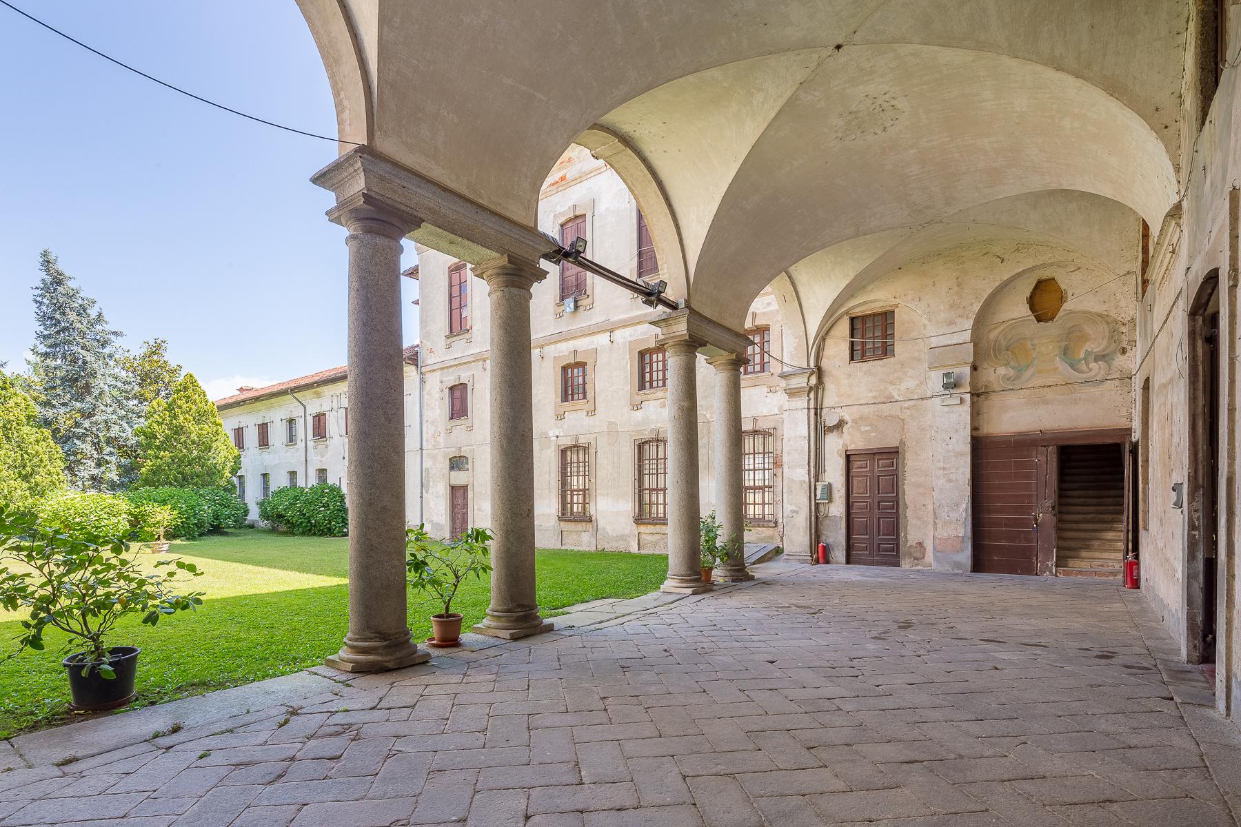 Villa in Vendita a Cuggiono: 5 locali, 7000 mq - Foto 19