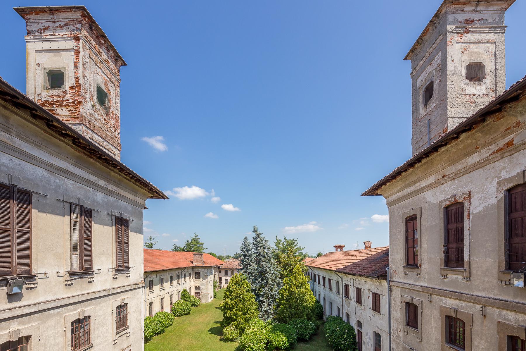 Villa in Vendita a Cuggiono: 5 locali, 7000 mq - Foto 20