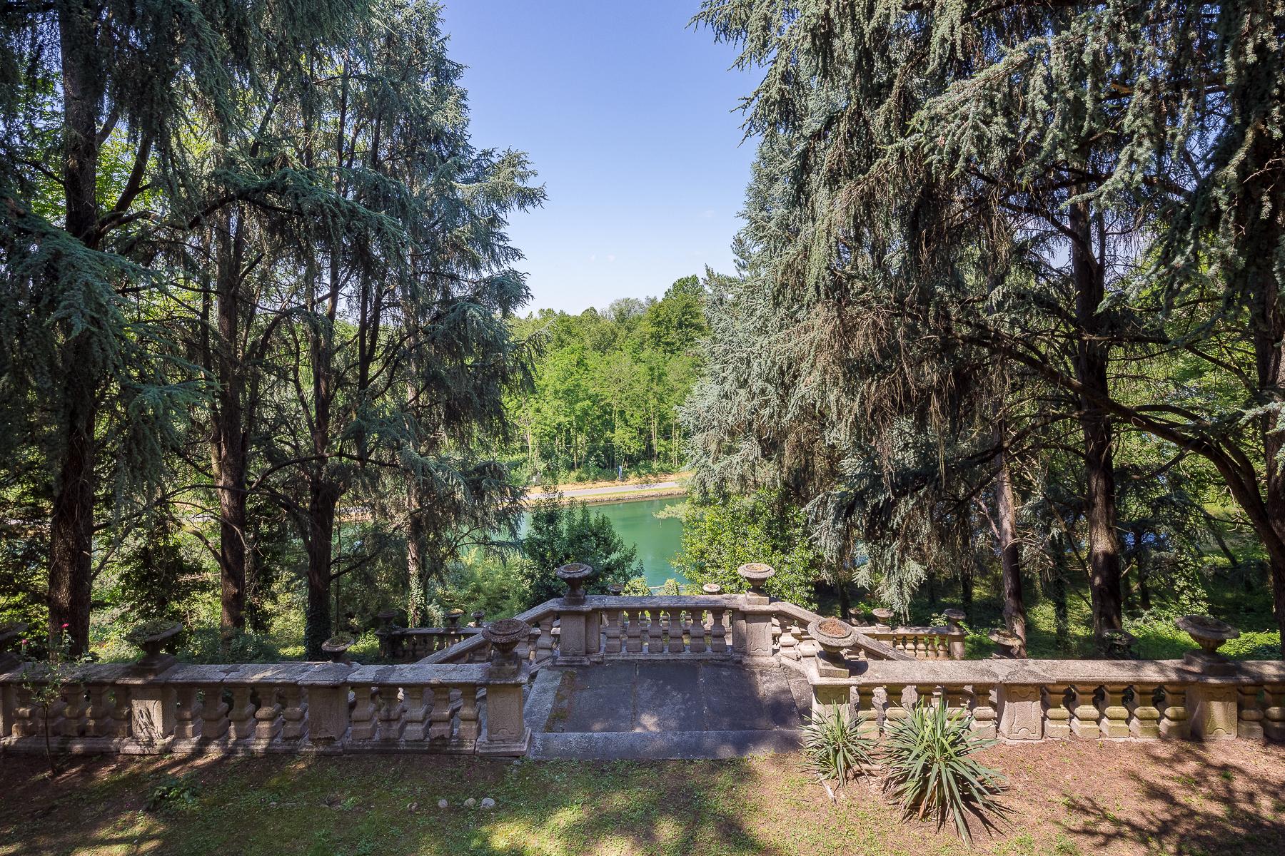 Villa in Vendita a Cuggiono: 5 locali, 7000 mq - Foto 21