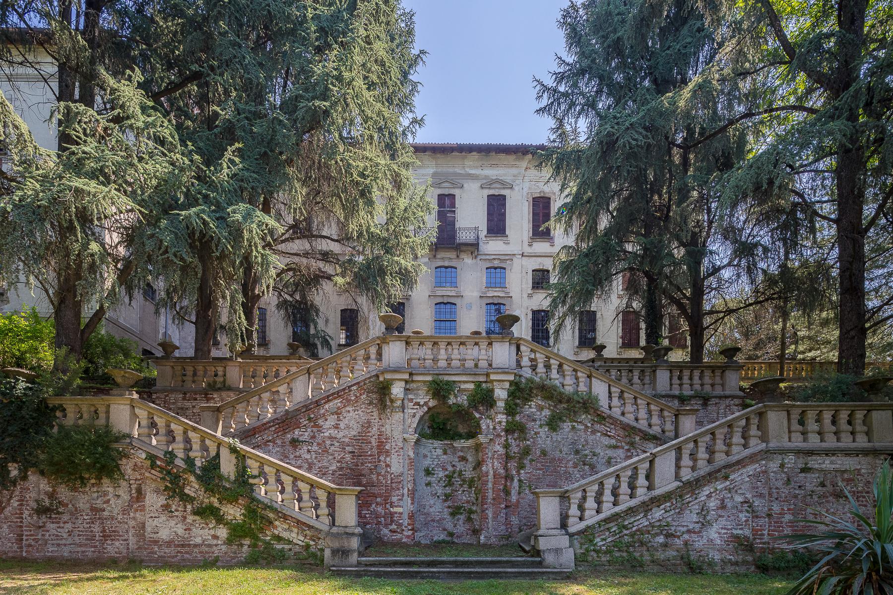 Villa in Vendita a Cuggiono: 5 locali, 7000 mq - Foto 8