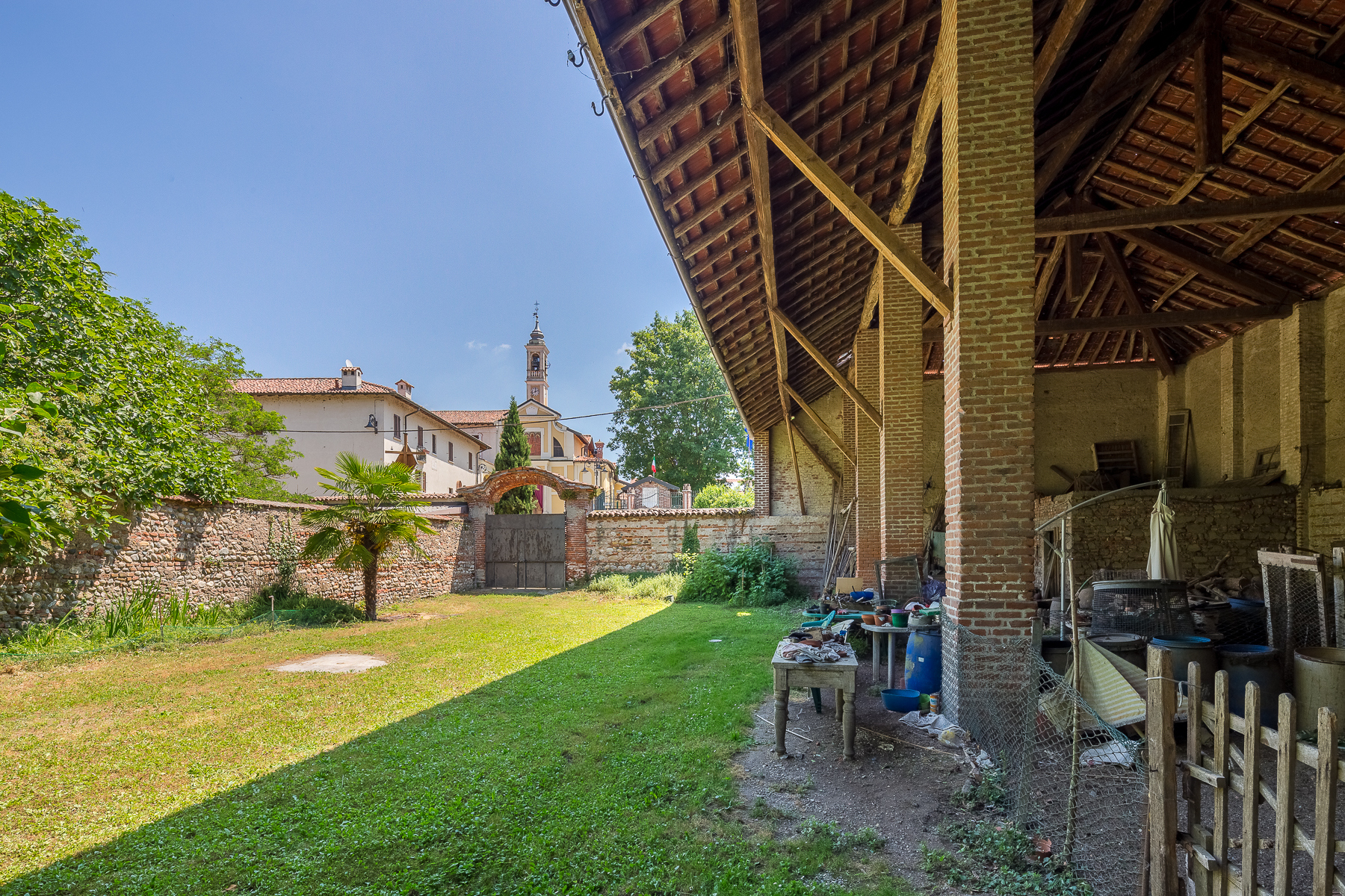 Villa in Vendita a Cuggiono: 5 locali, 7000 mq - Foto 23