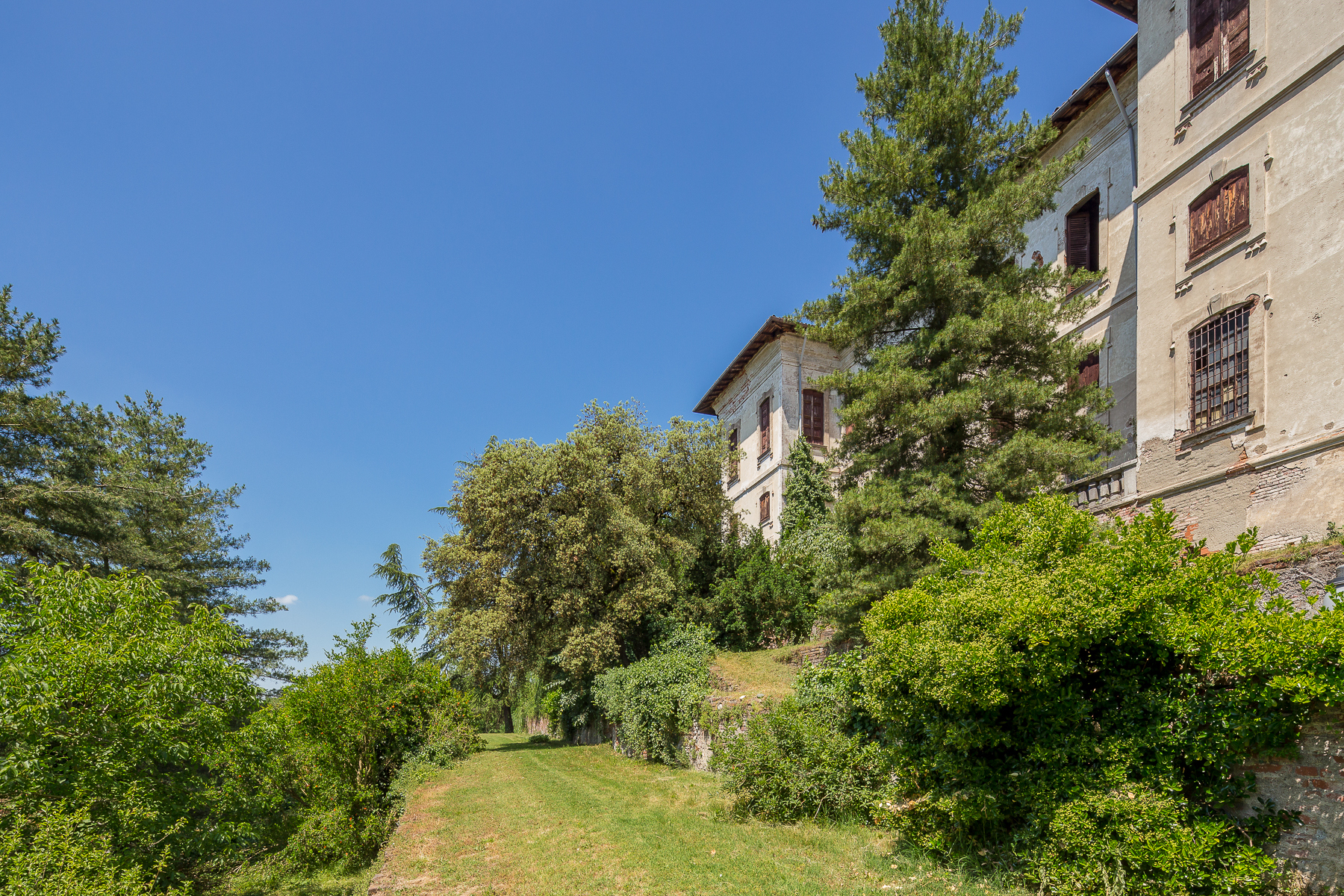 Villa in Vendita a Cuggiono: 5 locali, 7000 mq - Foto 25