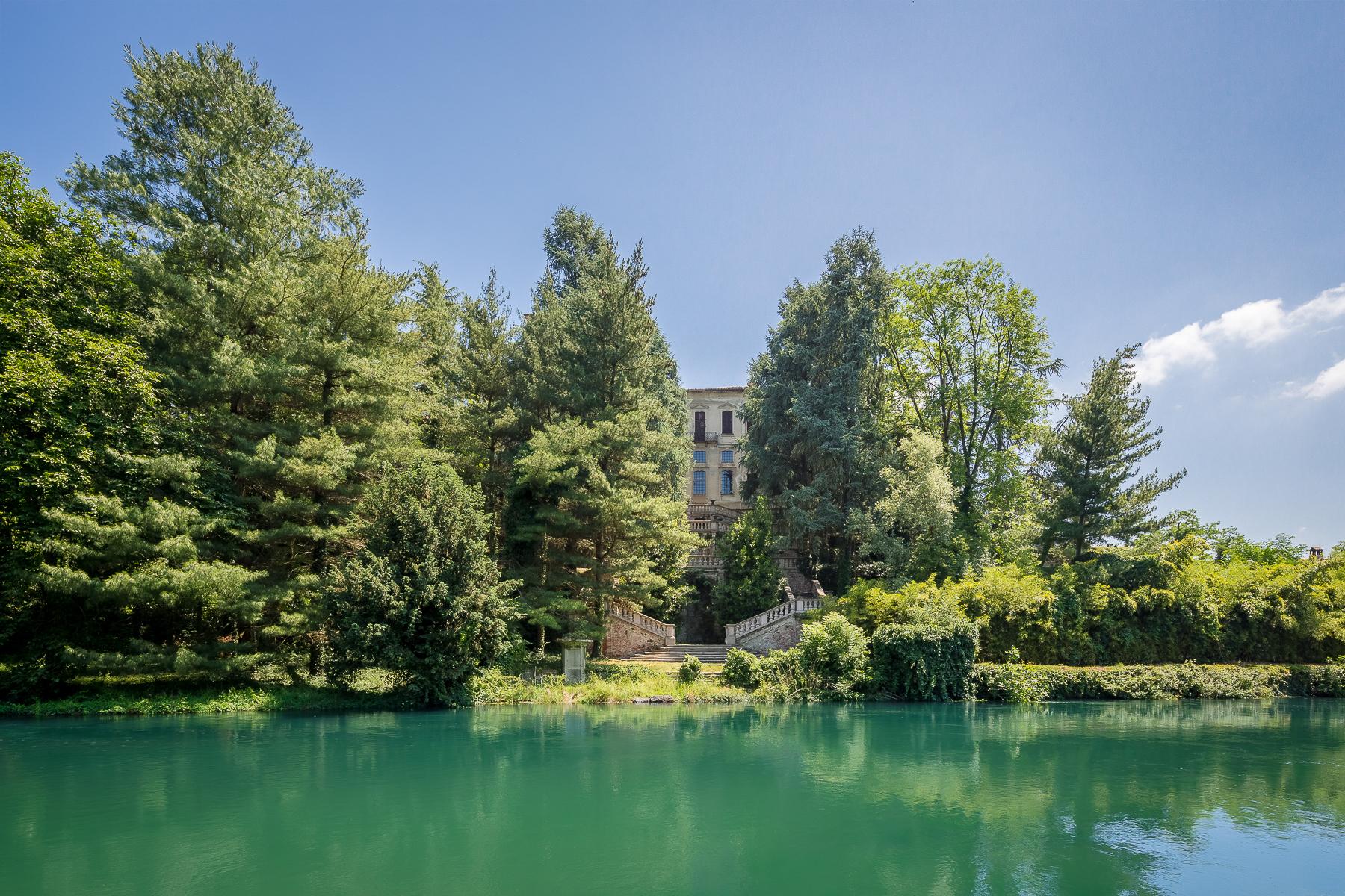 Villa in Vendita a Cuggiono: 5 locali, 7000 mq - Foto 26