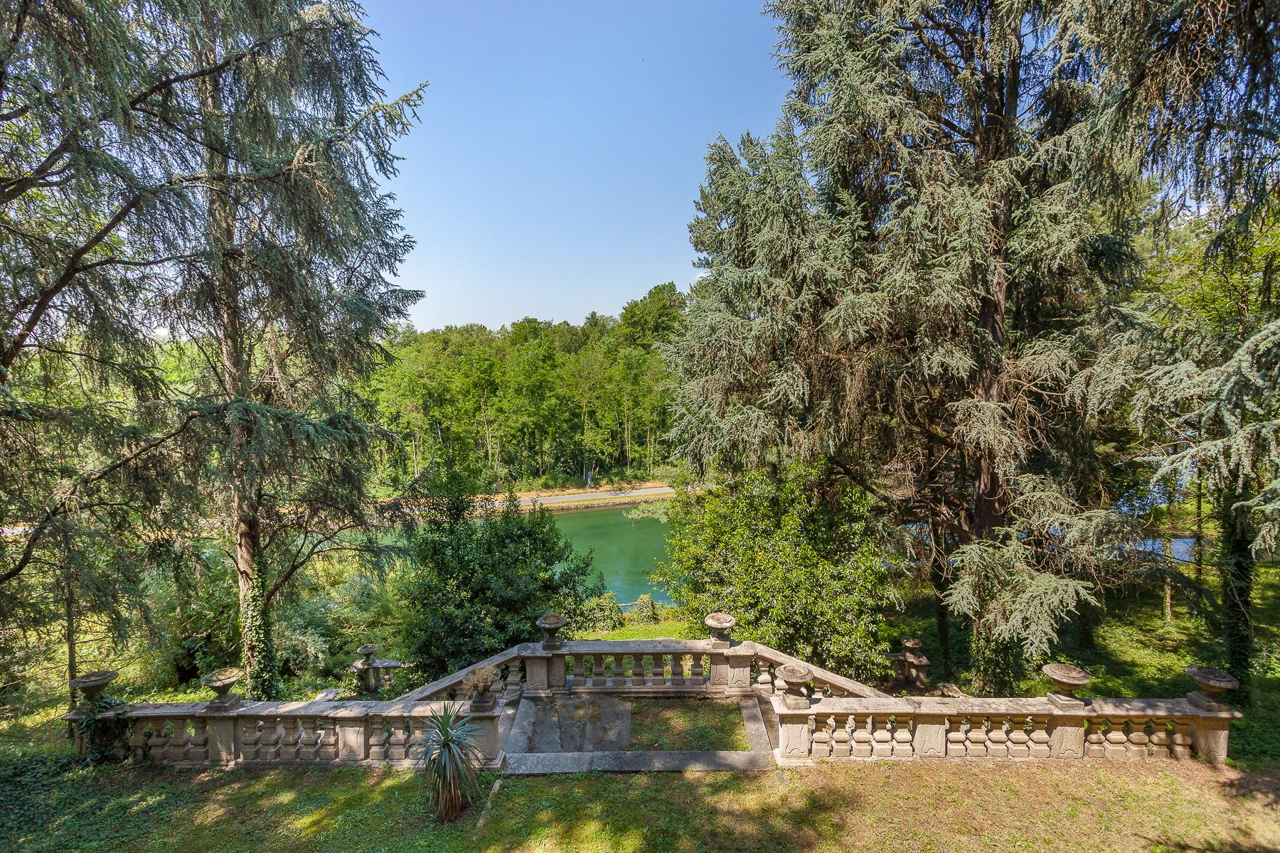 Villa in Vendita a Cuggiono: 5 locali, 7000 mq - Foto 27