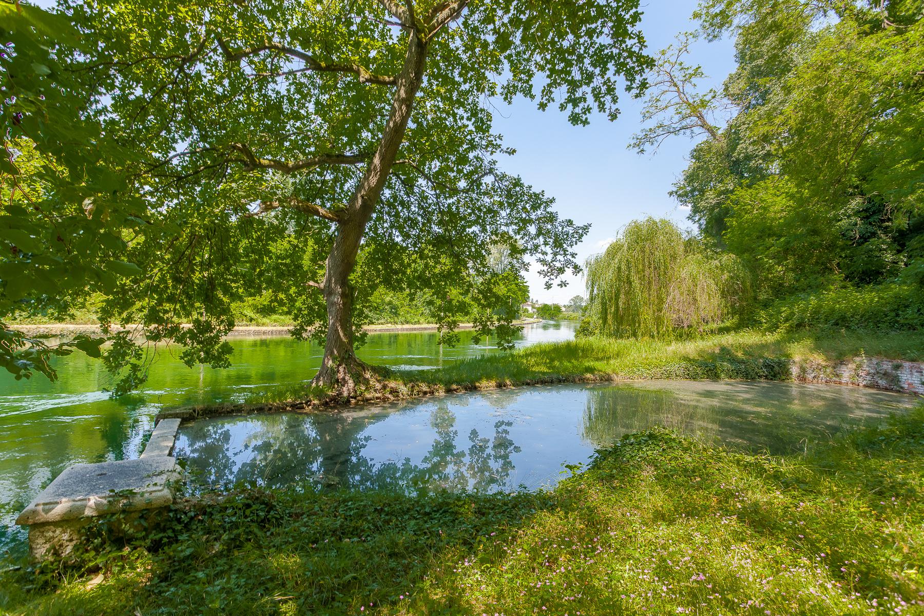 Villa in Vendita a Cuggiono: 5 locali, 7000 mq - Foto 28