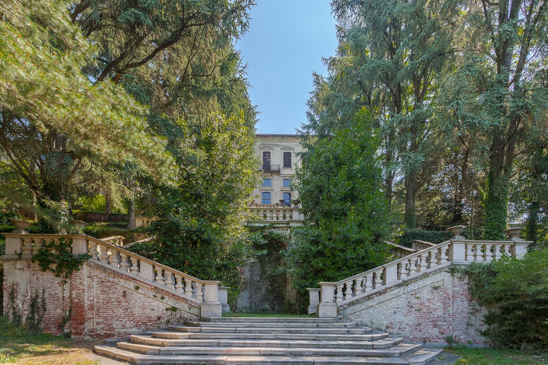 Villa in Vendita a Cuggiono: 5 locali, 7000 mq - Foto 29