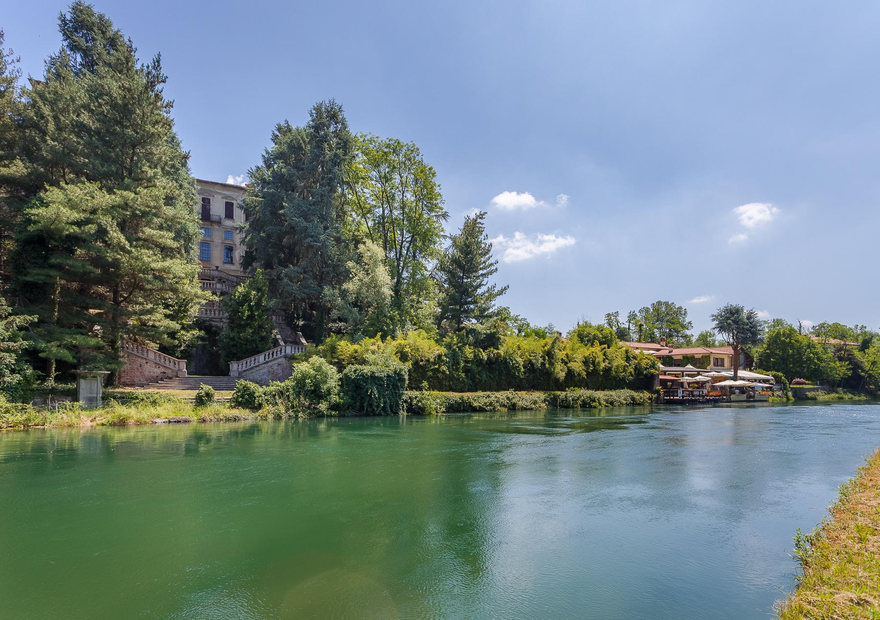 Villa in Vendita a Cuggiono: 5 locali, 7000 mq - Foto 10