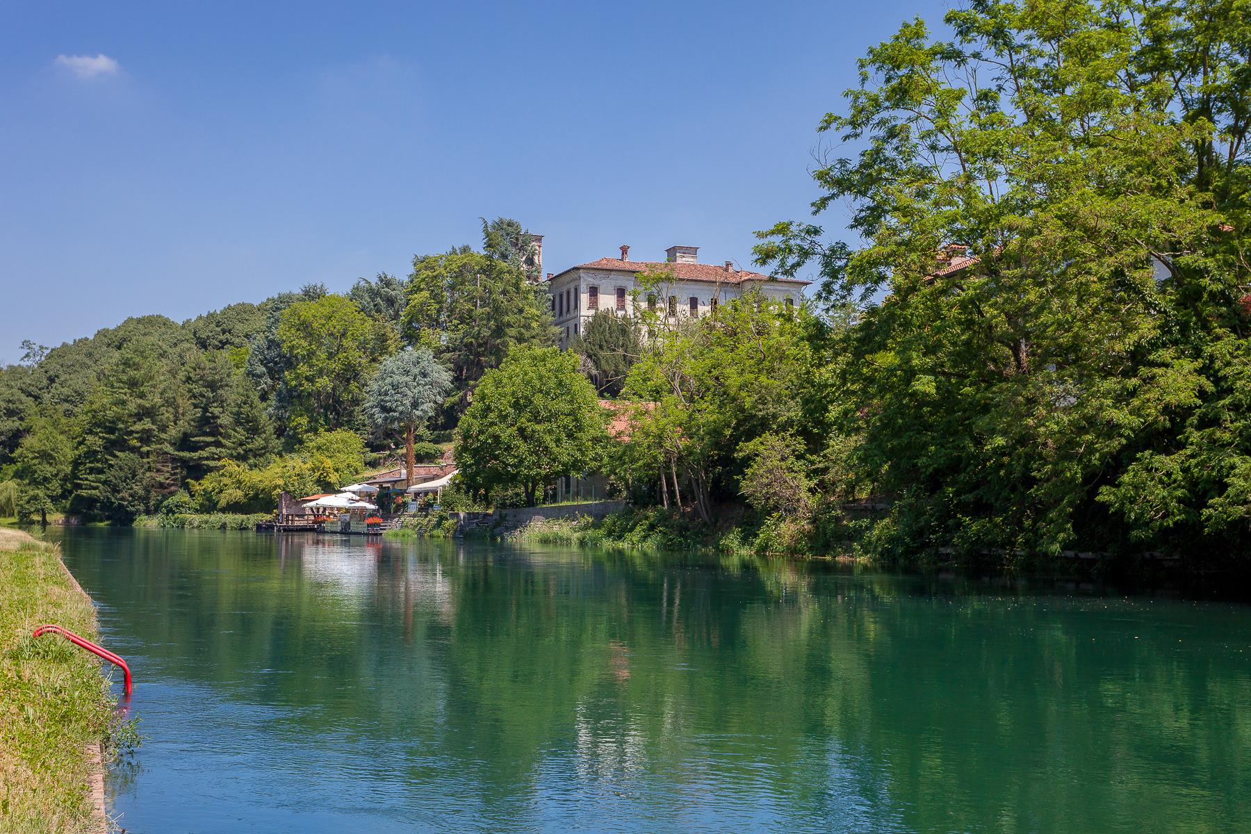 Villa in Vendita a Cuggiono: 5 locali, 7000 mq - Foto 1