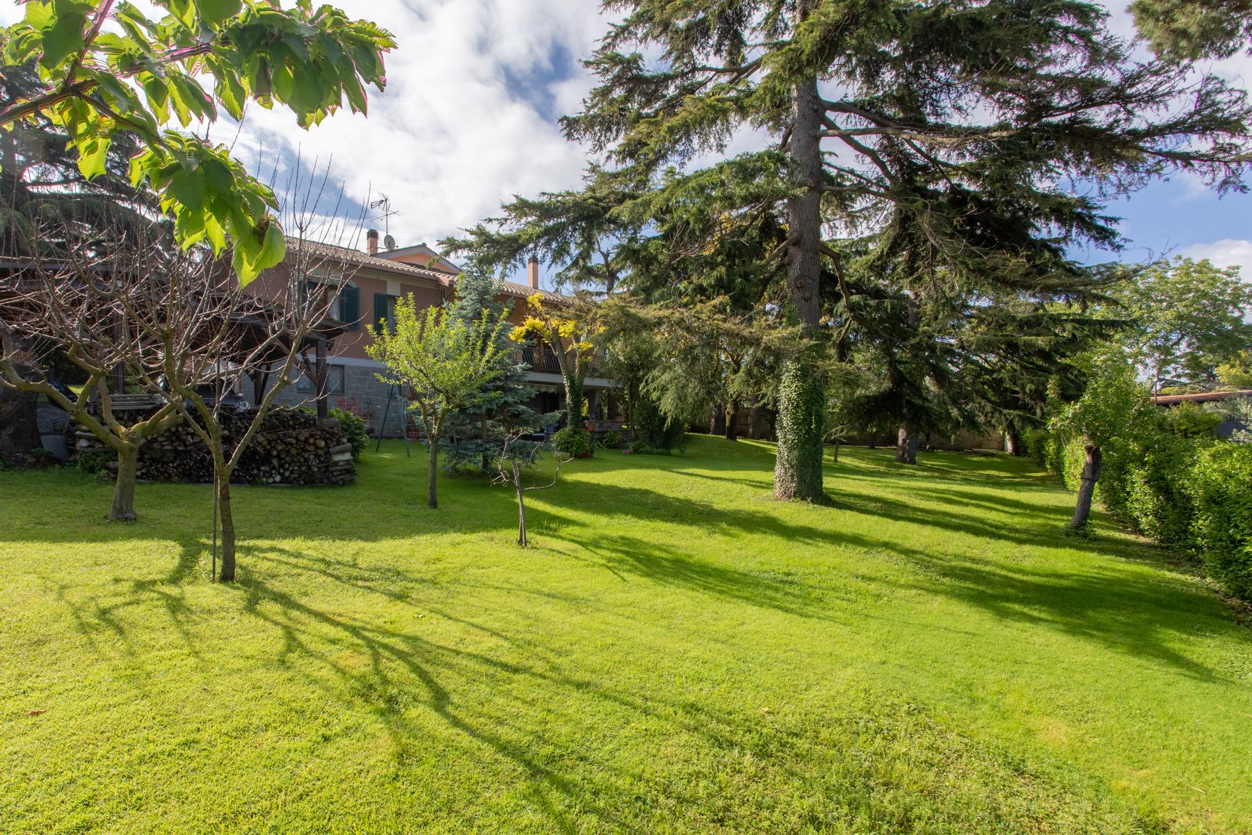 Villa in Vendita a Marino: 5 locali, 350 mq - Foto 2
