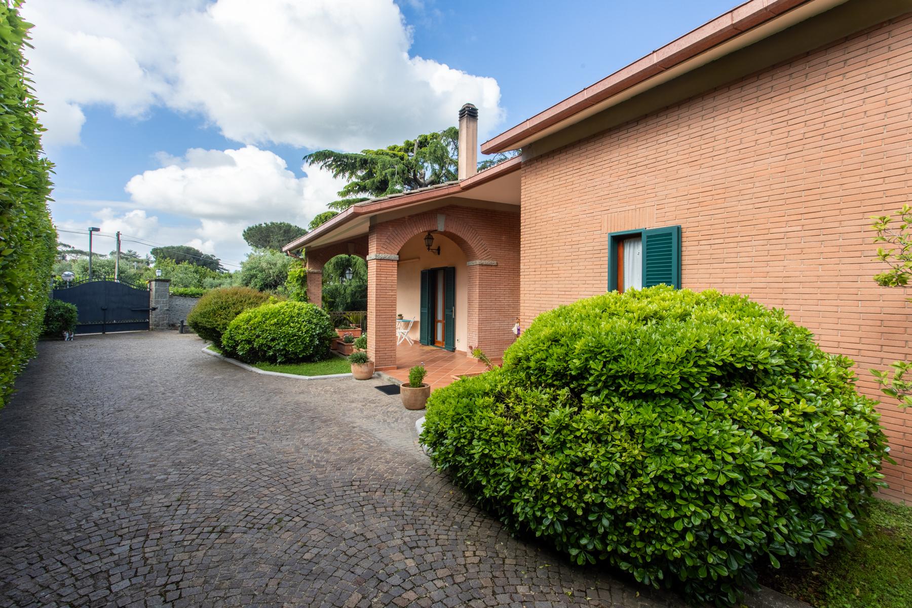 Villa in Vendita a Marino: 5 locali, 350 mq - Foto 4