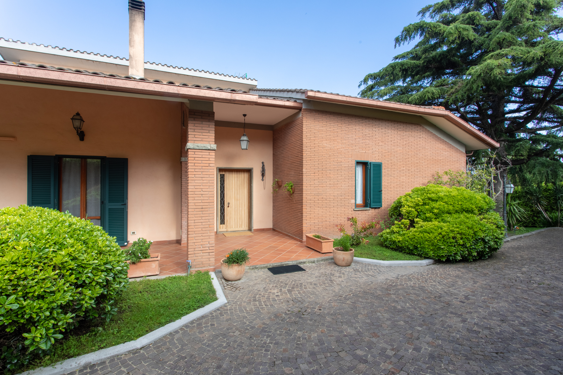 Villa in Vendita a Marino: 5 locali, 350 mq - Foto 23