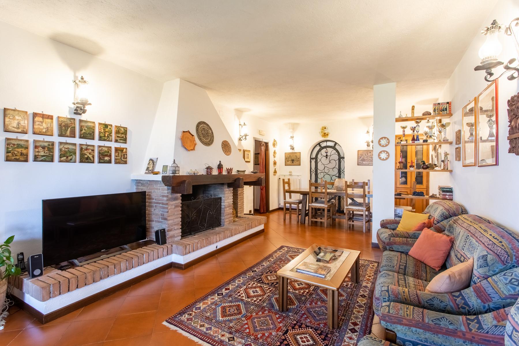 Villa in Vendita a Marino: 5 locali, 350 mq - Foto 9