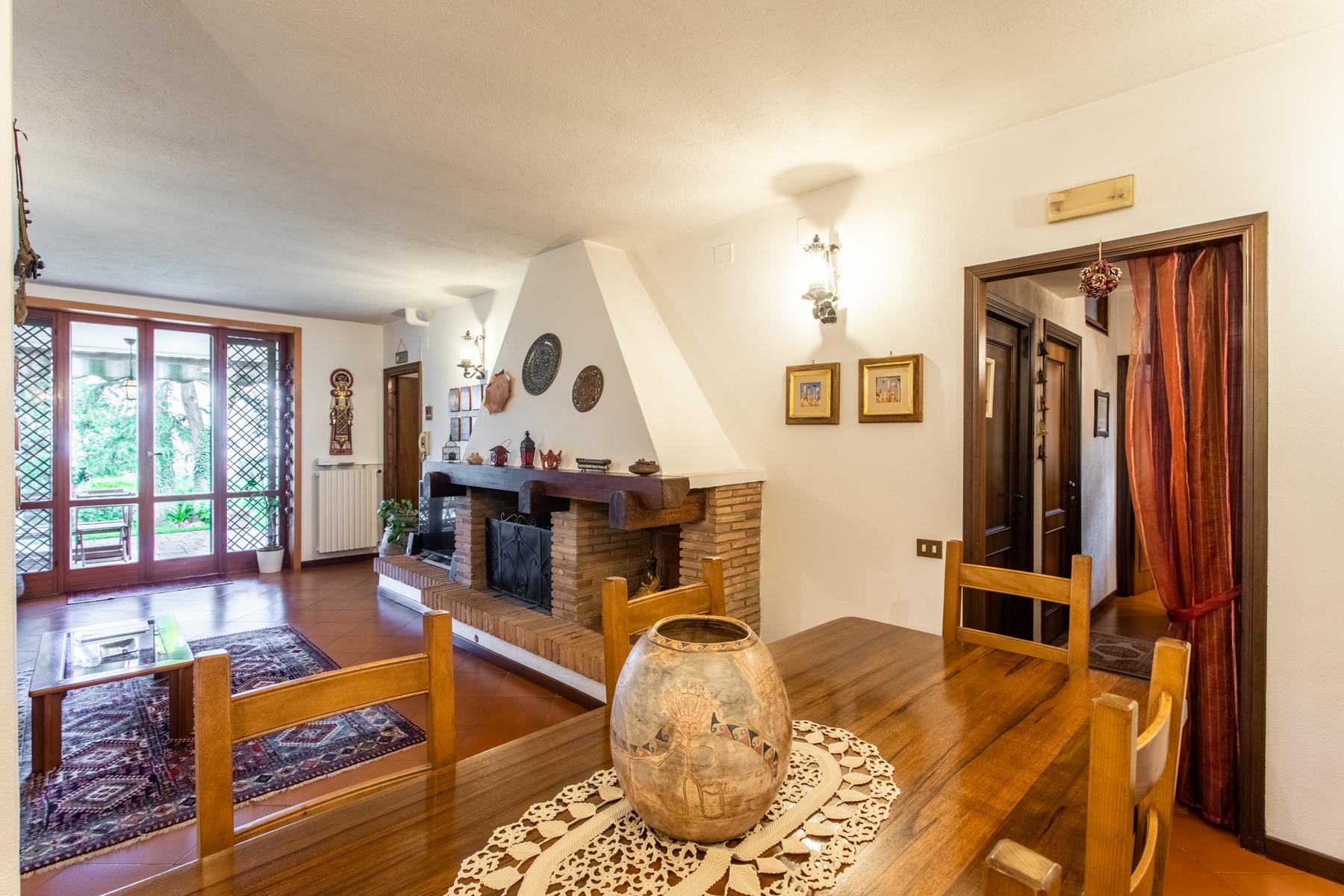 Villa in Vendita a Marino: 5 locali, 350 mq - Foto 10