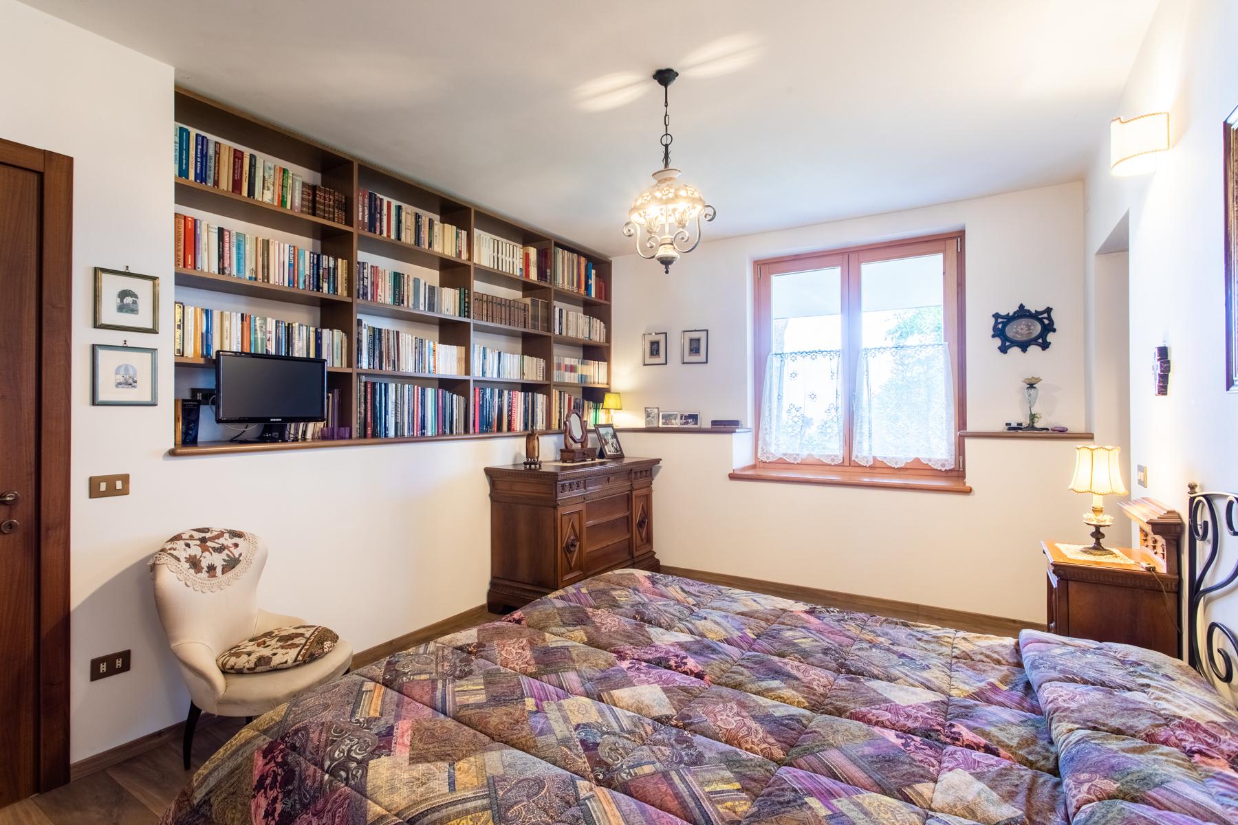 Villa in Vendita a Marino: 5 locali, 350 mq - Foto 12