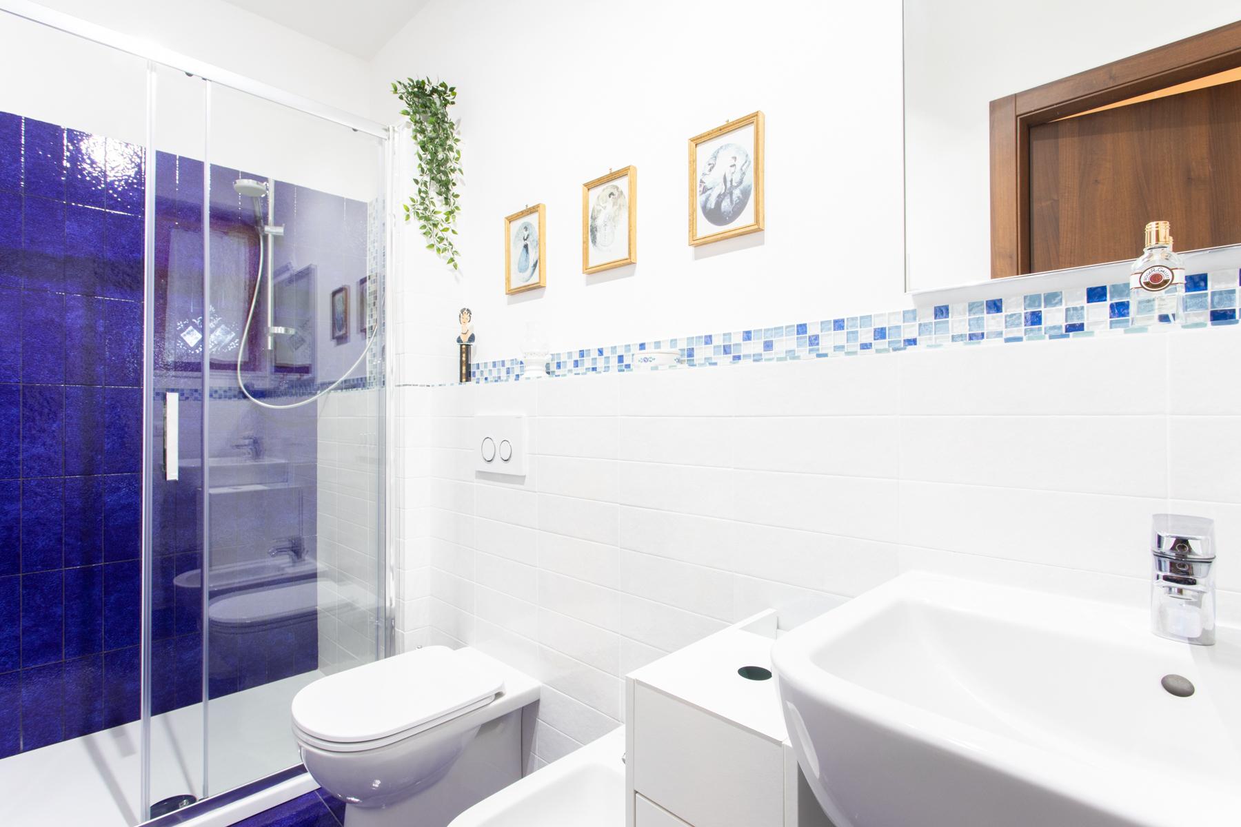 Villa in Vendita a Marino: 5 locali, 350 mq - Foto 13