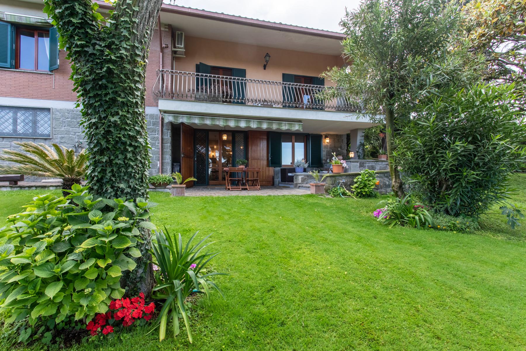 Villa in Vendita a Marino: 5 locali, 350 mq - Foto 24