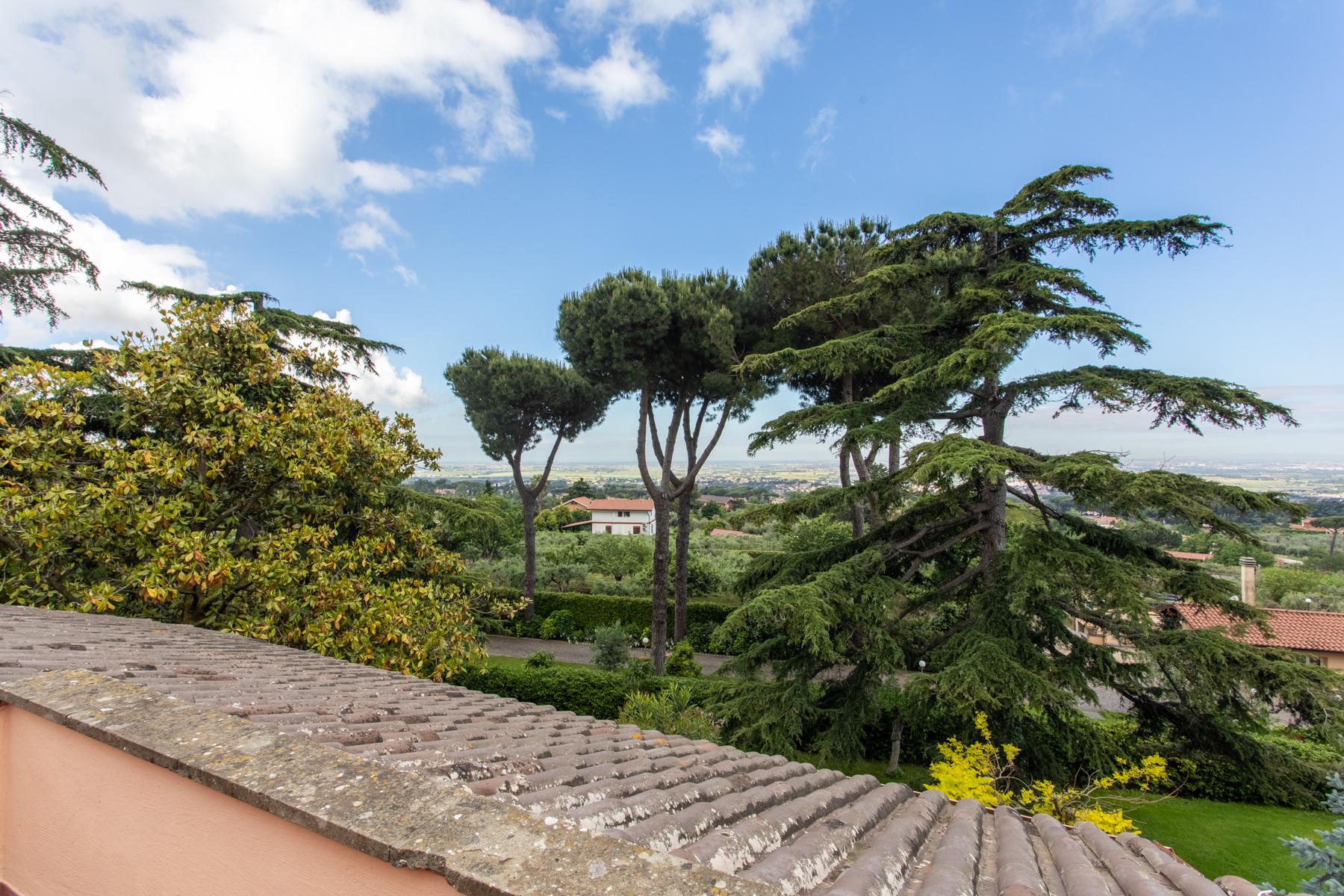 Villa in Vendita a Marino: 5 locali, 350 mq - Foto 21