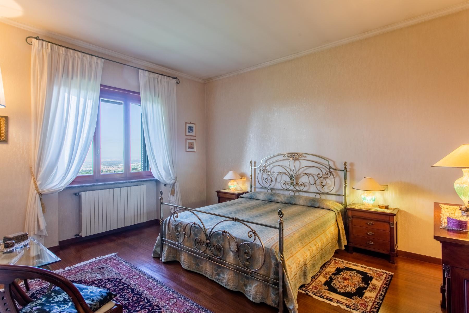 Villa in Vendita a Marino: 5 locali, 350 mq - Foto 14