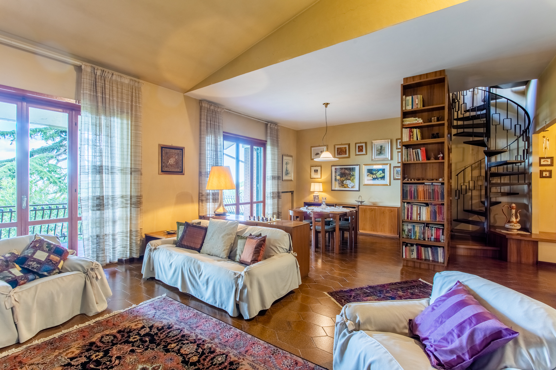 Villa in Vendita a Marino: 5 locali, 350 mq - Foto 5