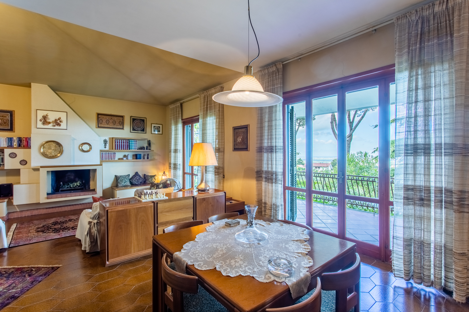 Villa in Vendita a Marino: 5 locali, 350 mq