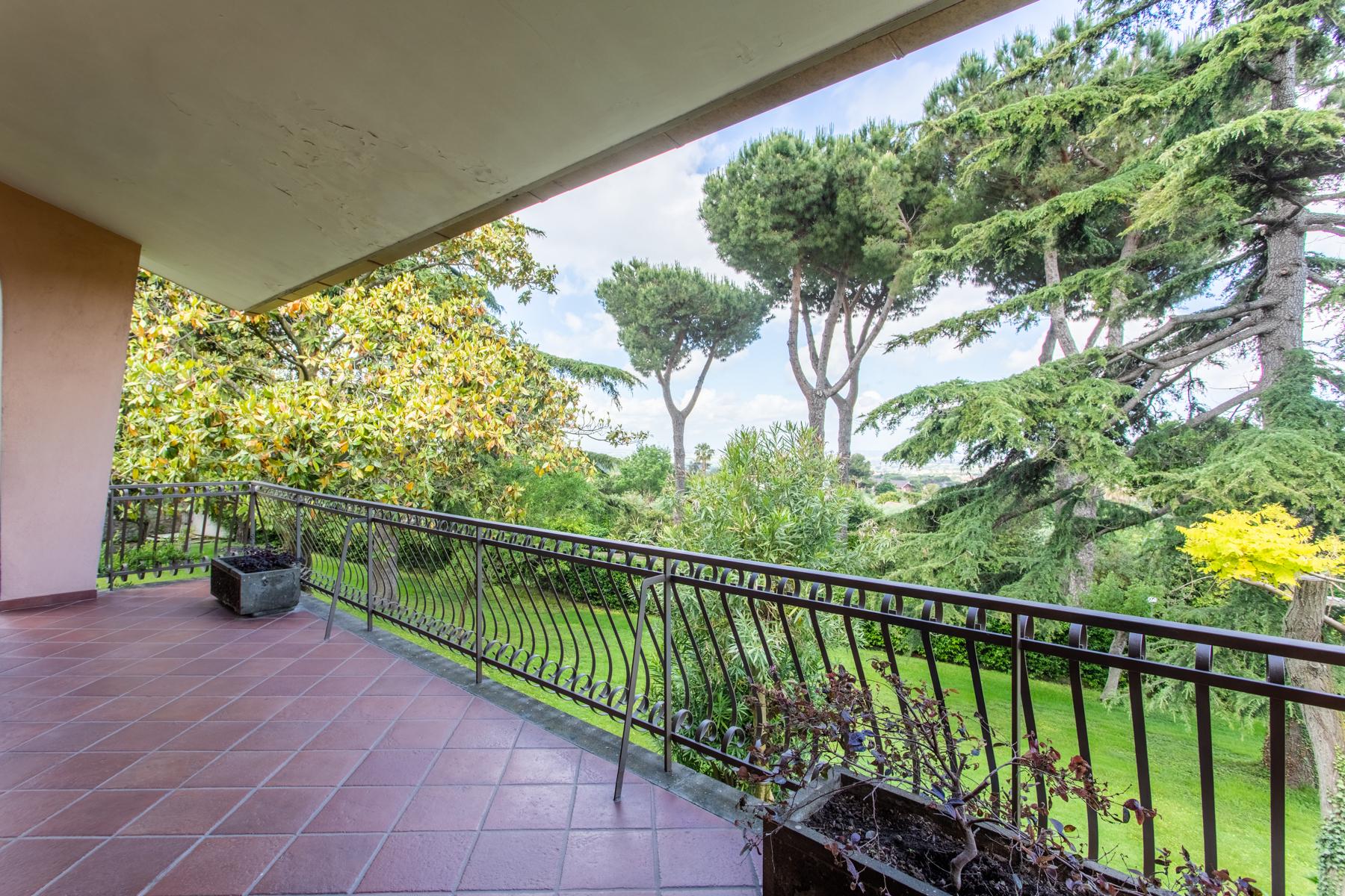 Villa in Vendita a Marino: 5 locali, 350 mq - Foto 7