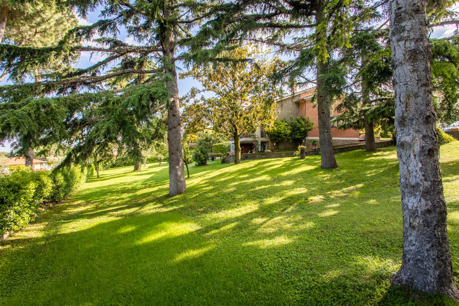 Villa in Vendita a Marino: 5 locali, 350 mq - Foto 22