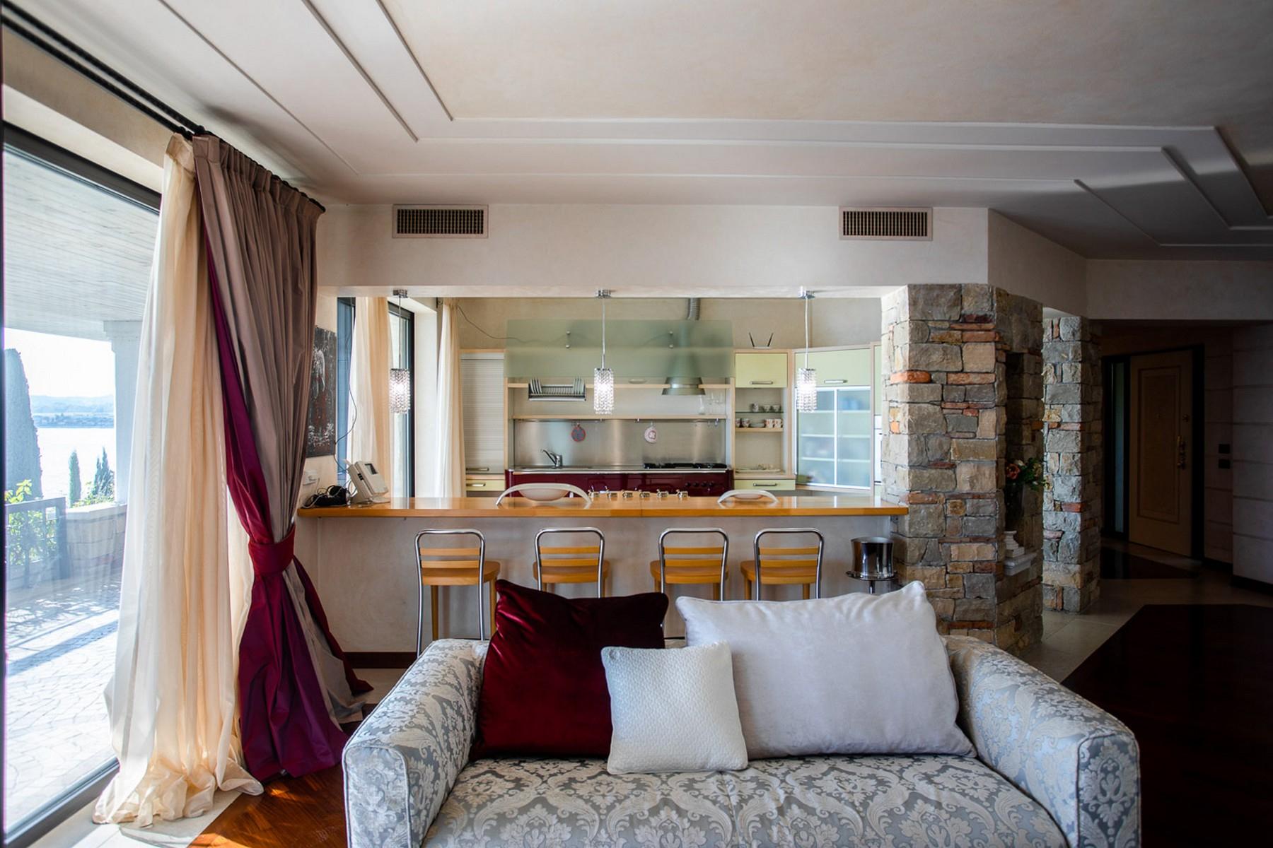 Villa in Vendita a Padenghe Sul Garda: 5 locali, 700 mq - Foto 7