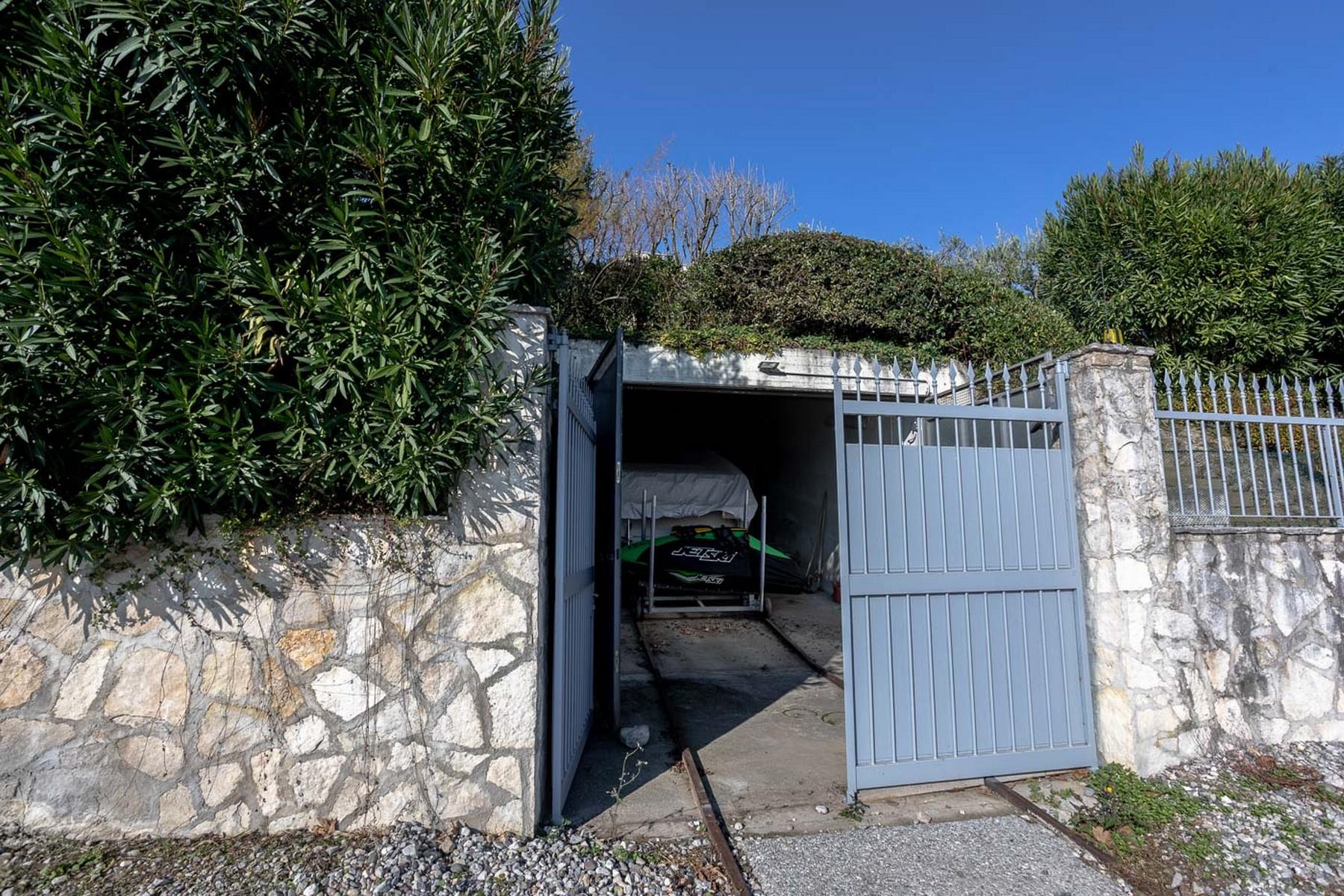 Villa in Vendita a Padenghe Sul Garda: 5 locali, 700 mq - Foto 13