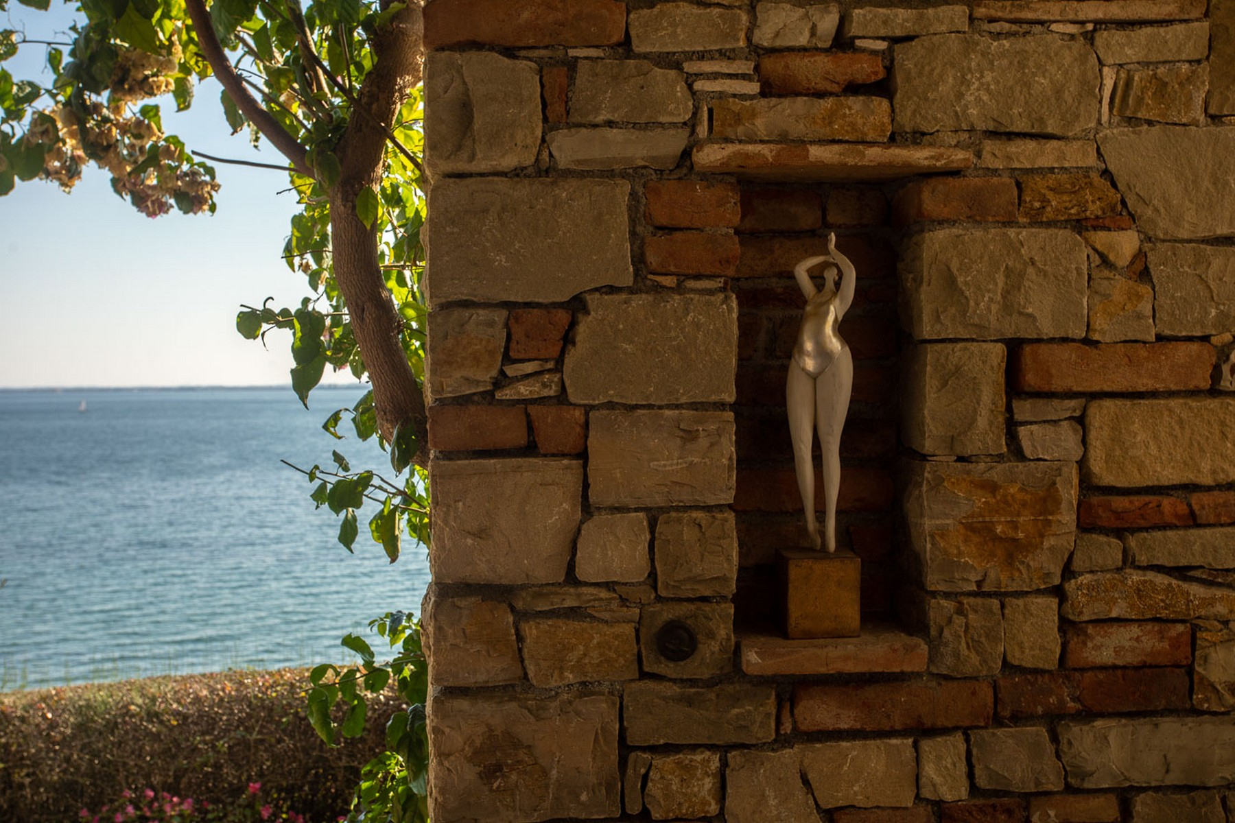 Villa in Vendita a Padenghe Sul Garda: 5 locali, 700 mq - Foto 15