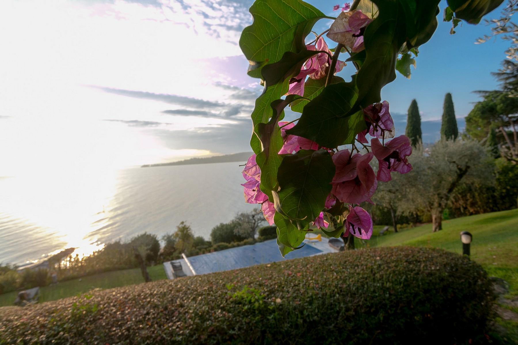 Villa in Vendita a Padenghe Sul Garda: 5 locali, 700 mq - Foto 17
