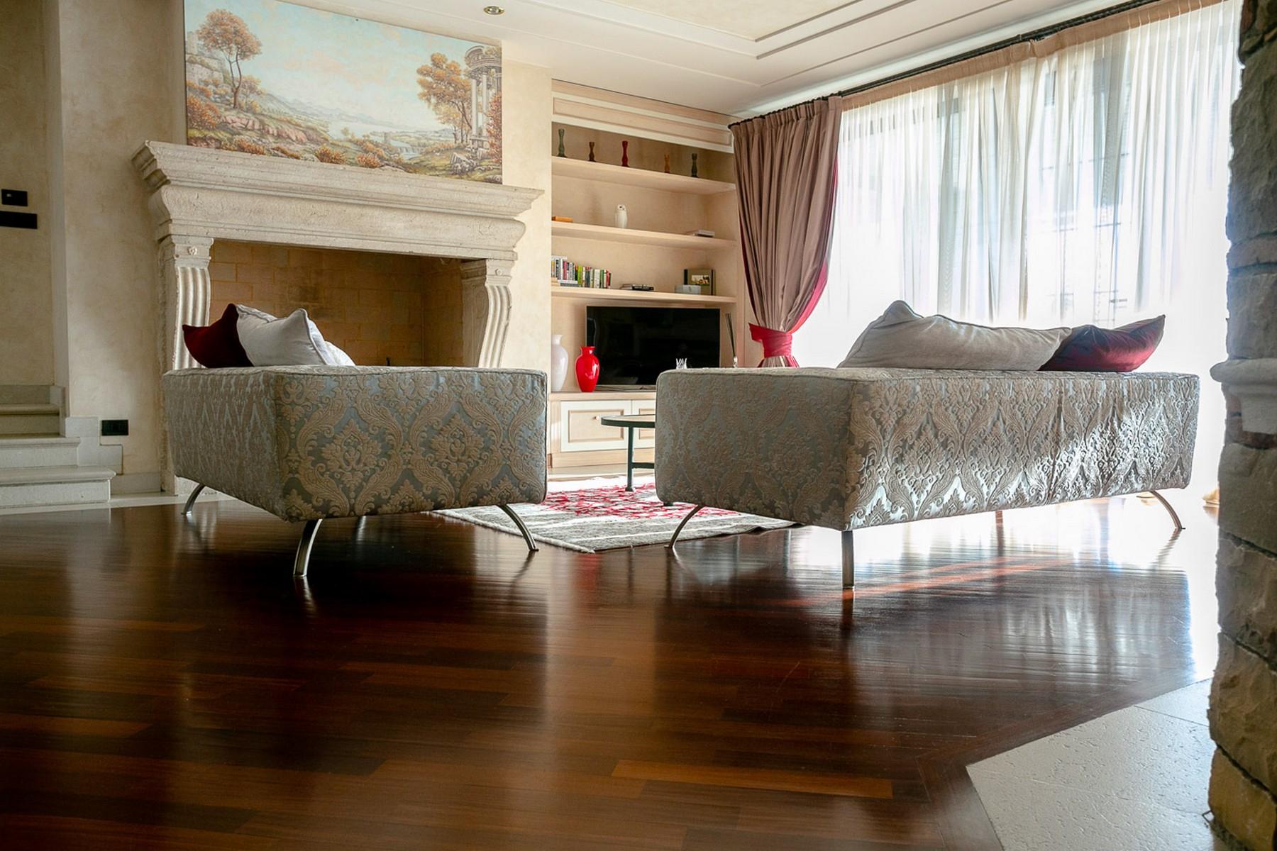 Villa in Vendita a Padenghe Sul Garda: 5 locali, 700 mq - Foto 21
