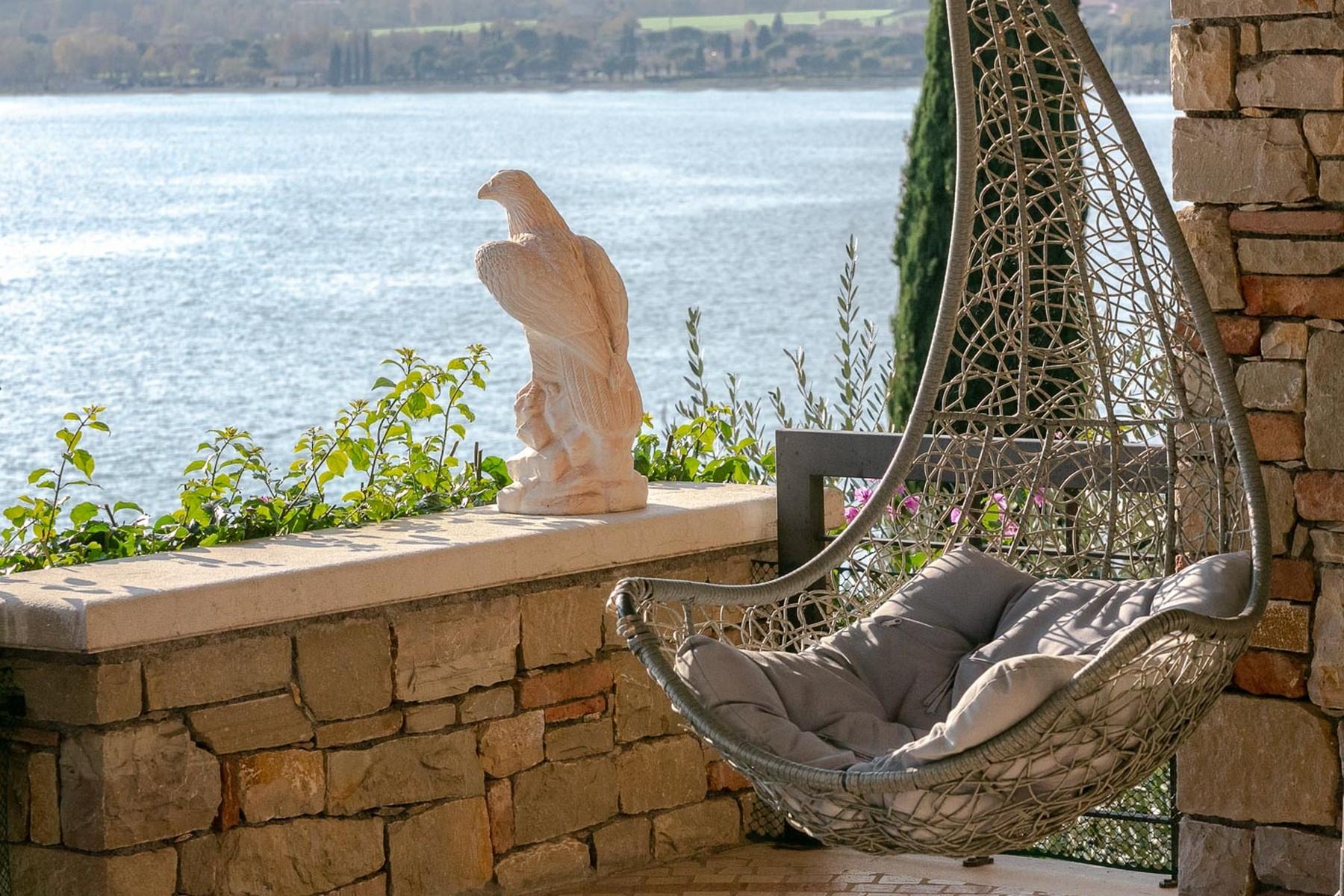 Villa in Vendita a Padenghe Sul Garda: 5 locali, 700 mq - Foto 22