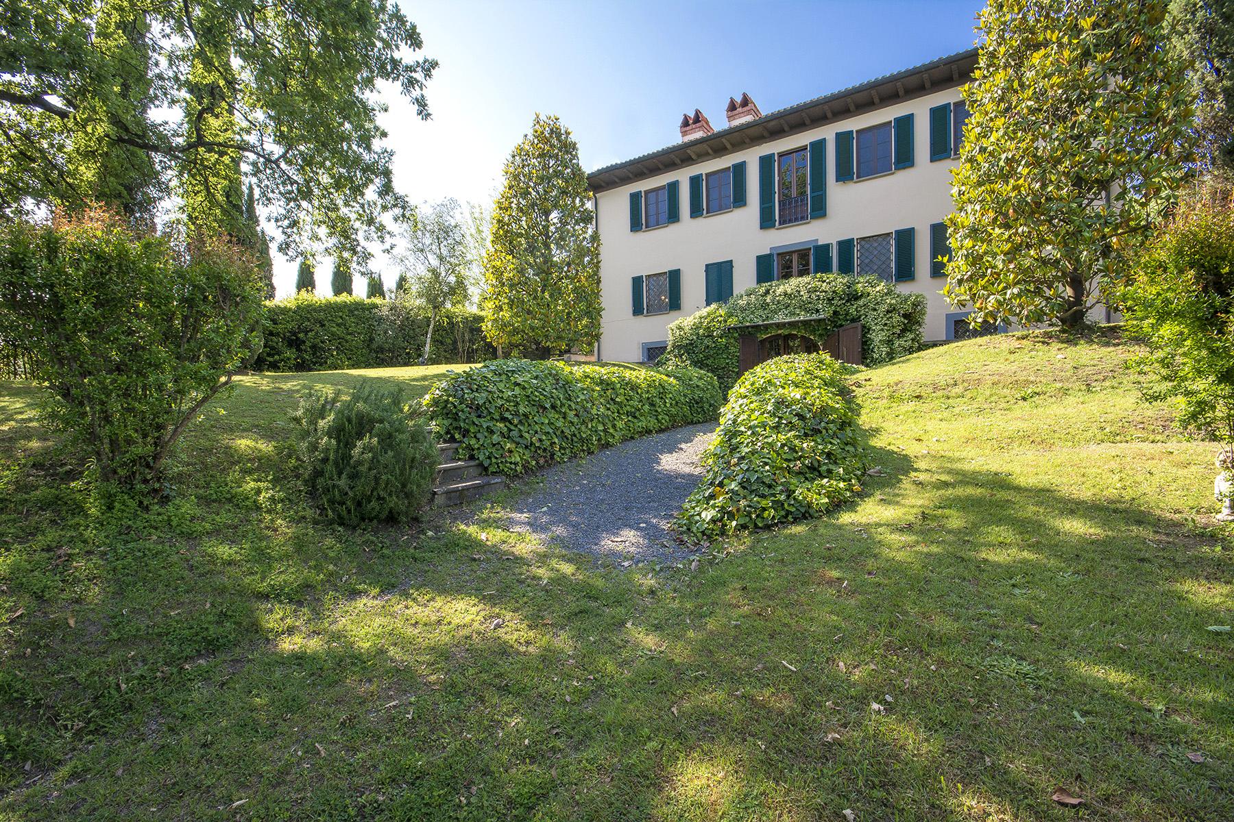 Villa in Vendita a Lucca: 5 locali, 600 mq - Foto 6