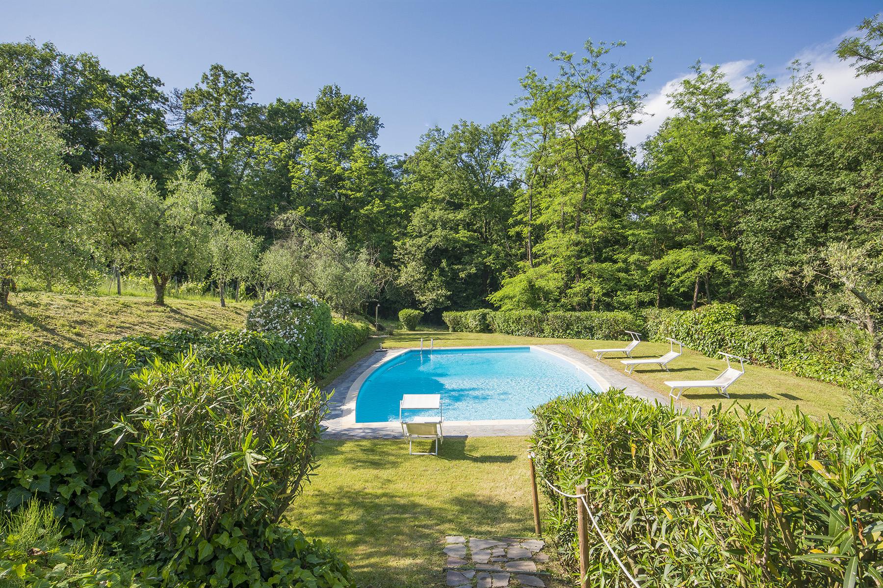 Villa in Vendita a Lucca: 5 locali, 600 mq - Foto 5
