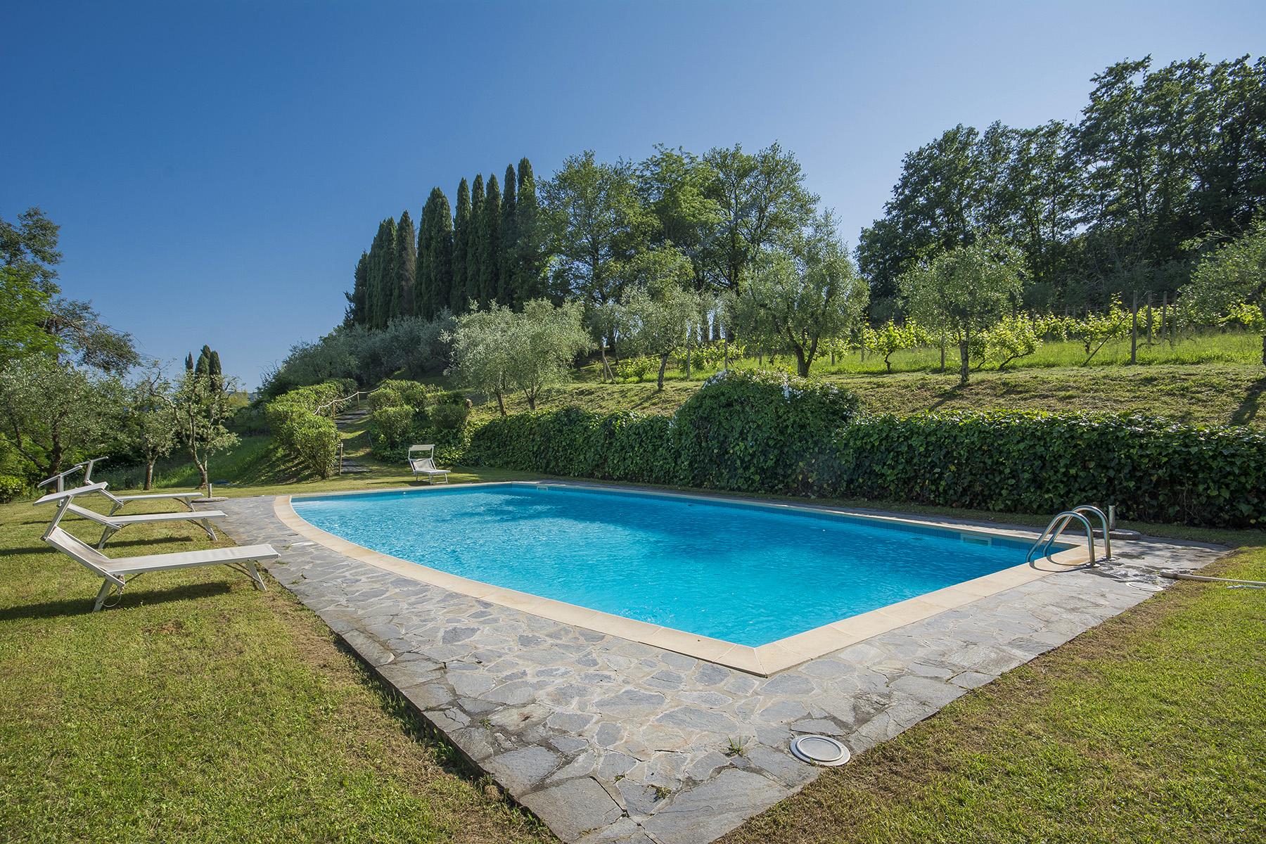 Villa in Vendita a Lucca: 5 locali, 600 mq - Foto 3