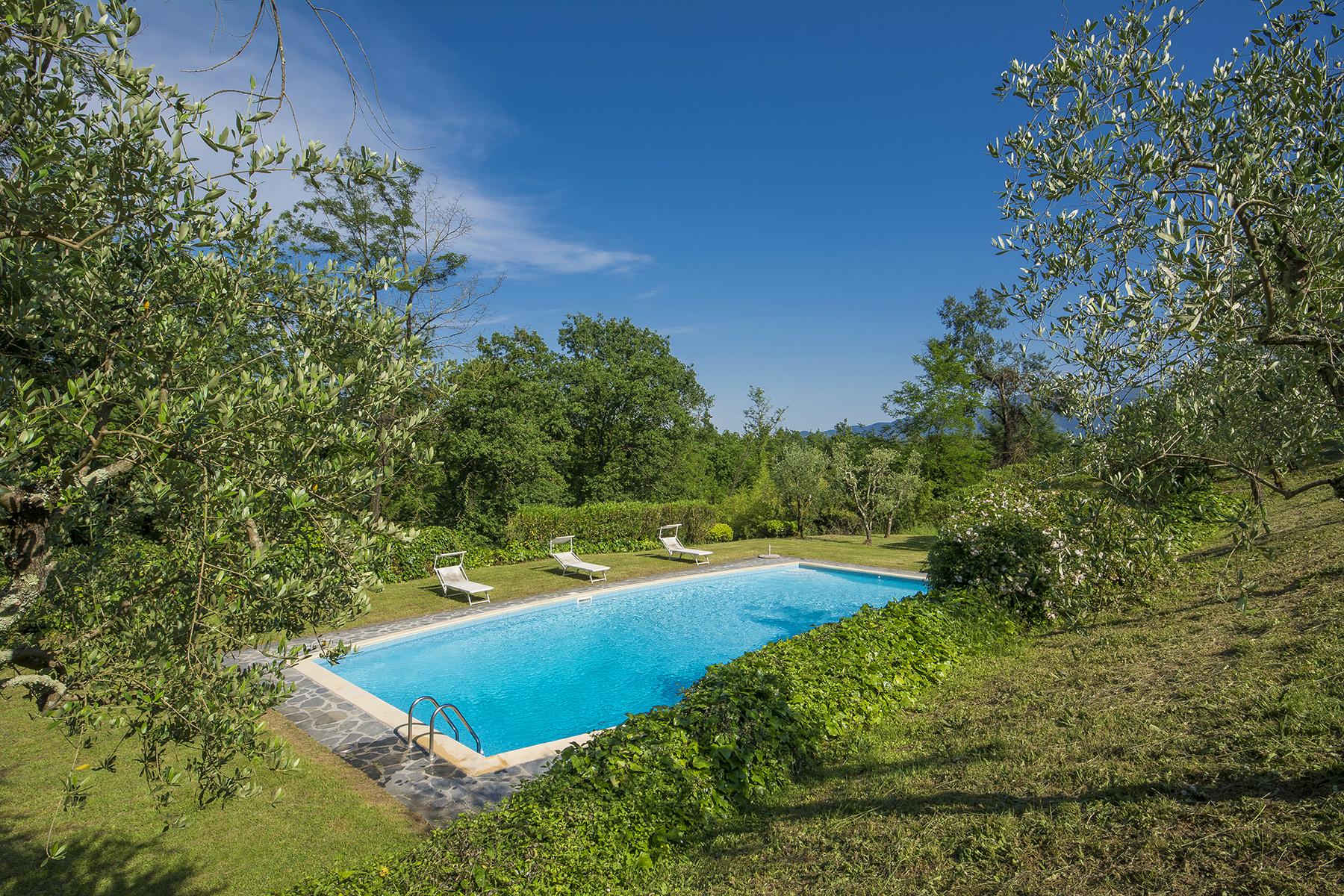 Villa in Vendita a Lucca: 5 locali, 600 mq - Foto 4