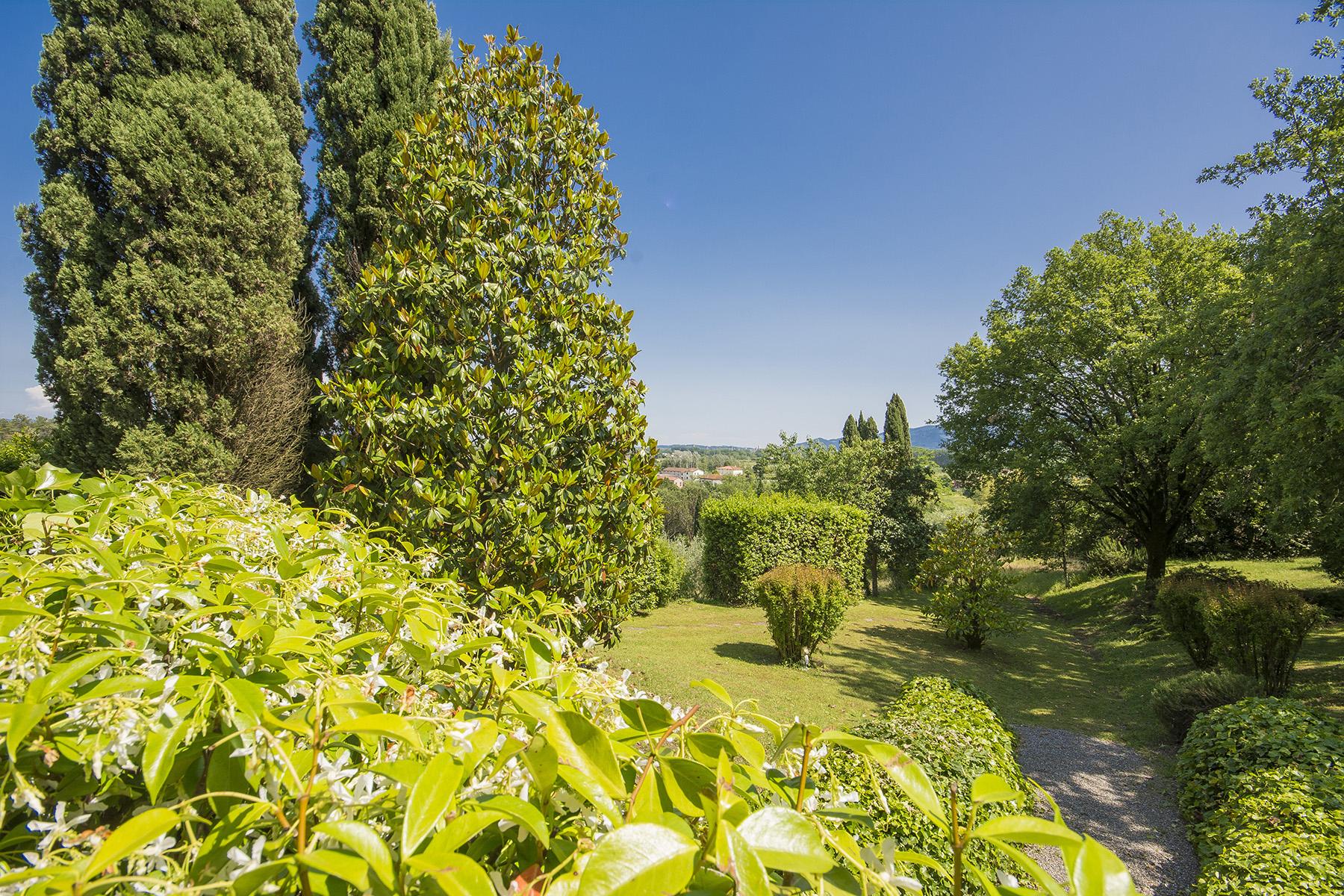 Villa in Vendita a Lucca: 5 locali, 600 mq - Foto 25