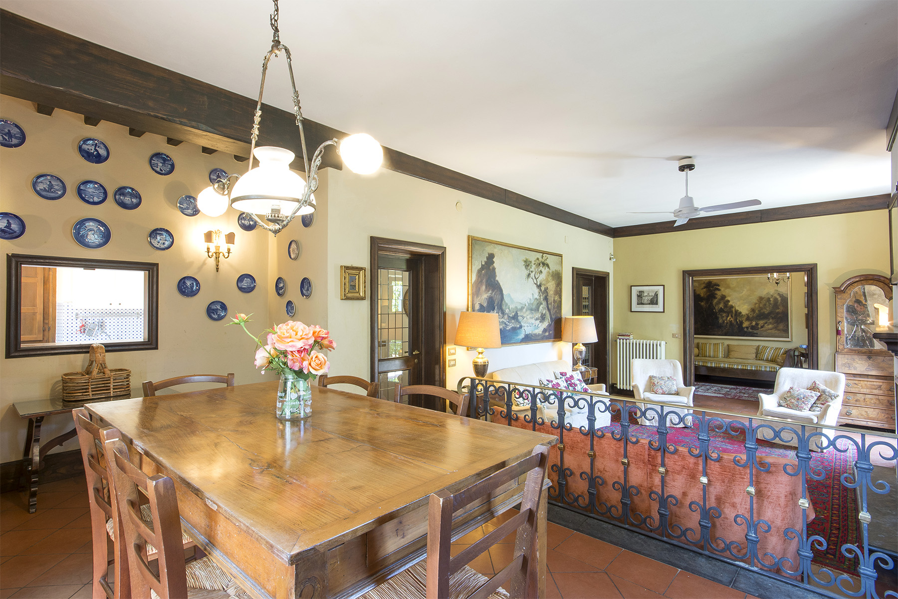 Villa in Vendita a Lucca: 5 locali, 600 mq - Foto 15