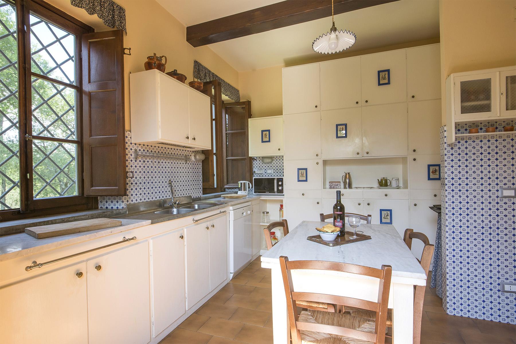 Villa in Vendita a Lucca: 5 locali, 600 mq - Foto 14