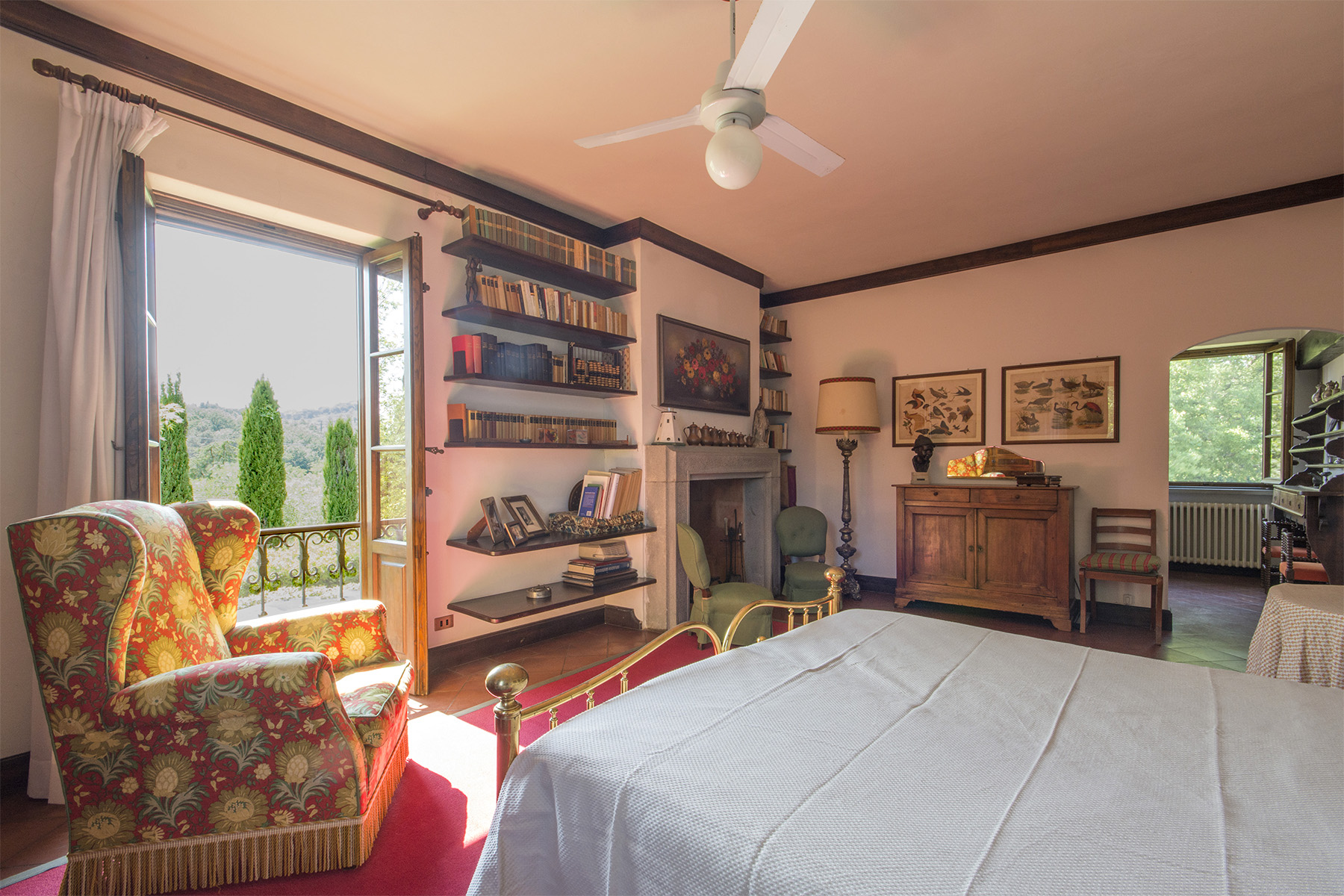 Villa in Vendita a Lucca: 5 locali, 600 mq - Foto 20
