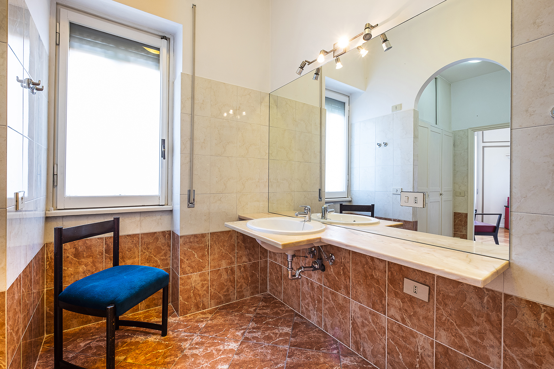 Appartamento in Vendita a Roma: 5 locali, 210 mq - Foto 9