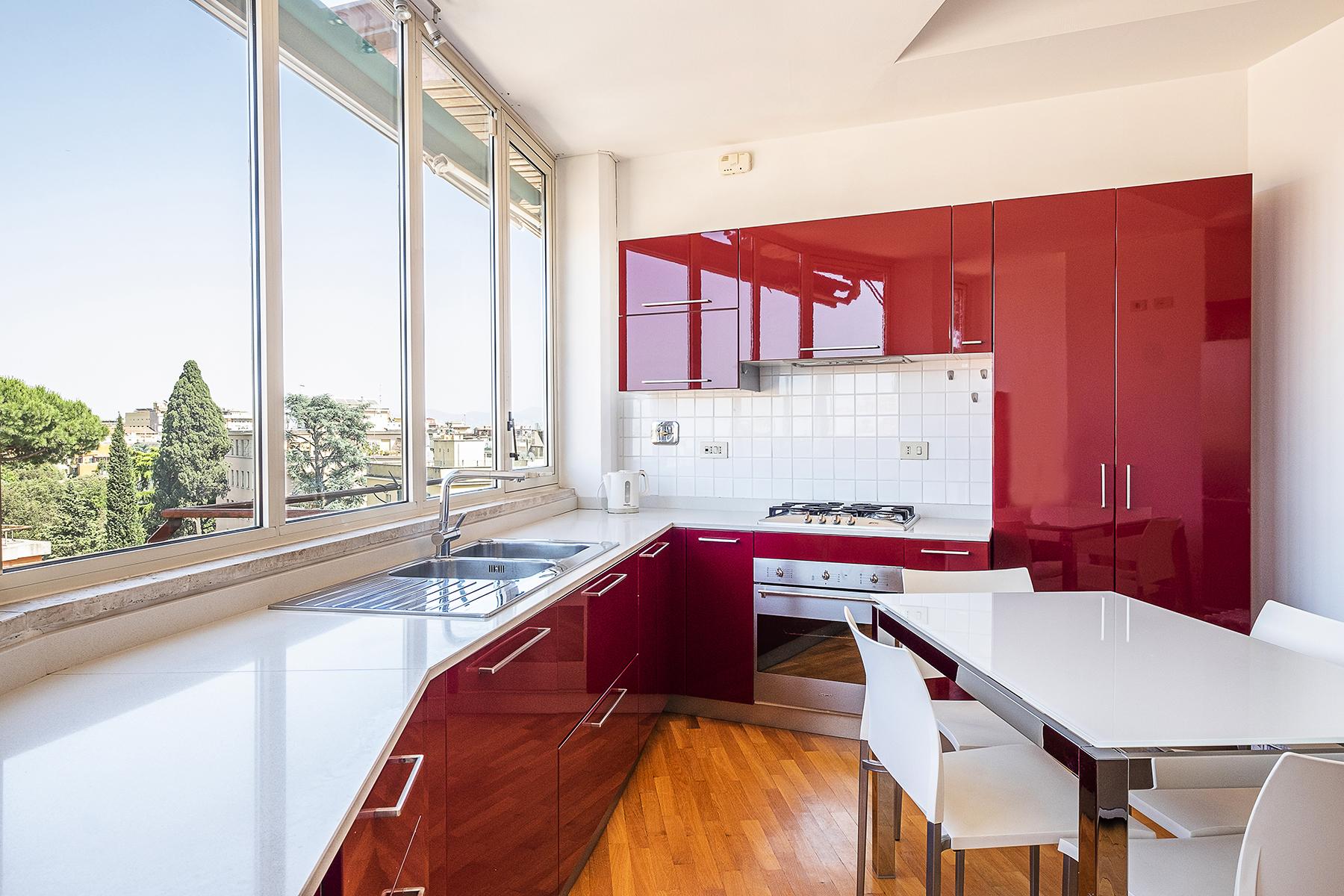 Appartamento in Vendita a Roma: 5 locali, 210 mq - Foto 6
