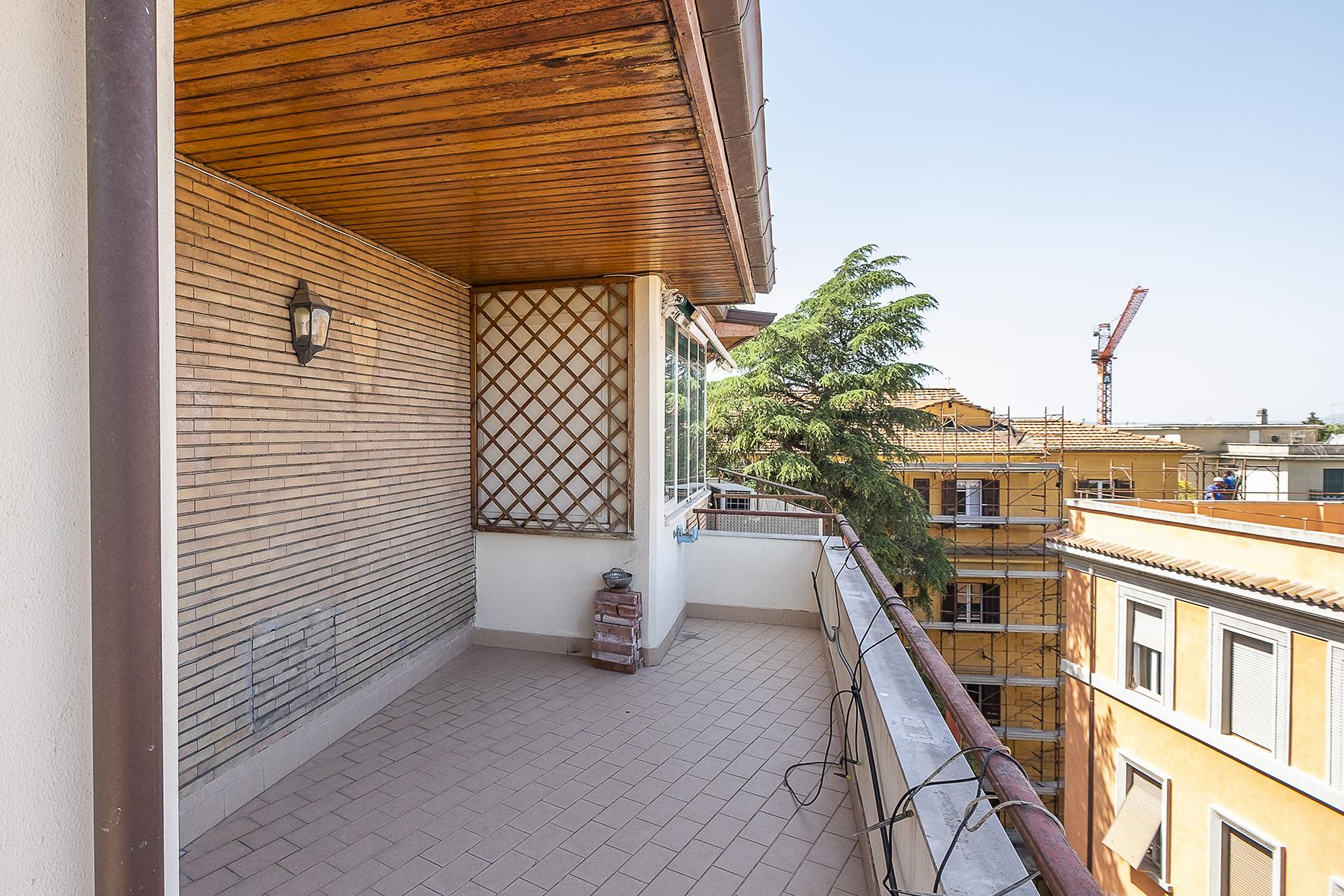 Appartamento in Vendita a Roma: 5 locali, 210 mq - Foto 11