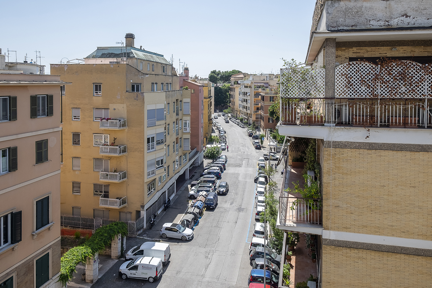 Appartamento in Vendita a Roma: 5 locali, 210 mq - Foto 21