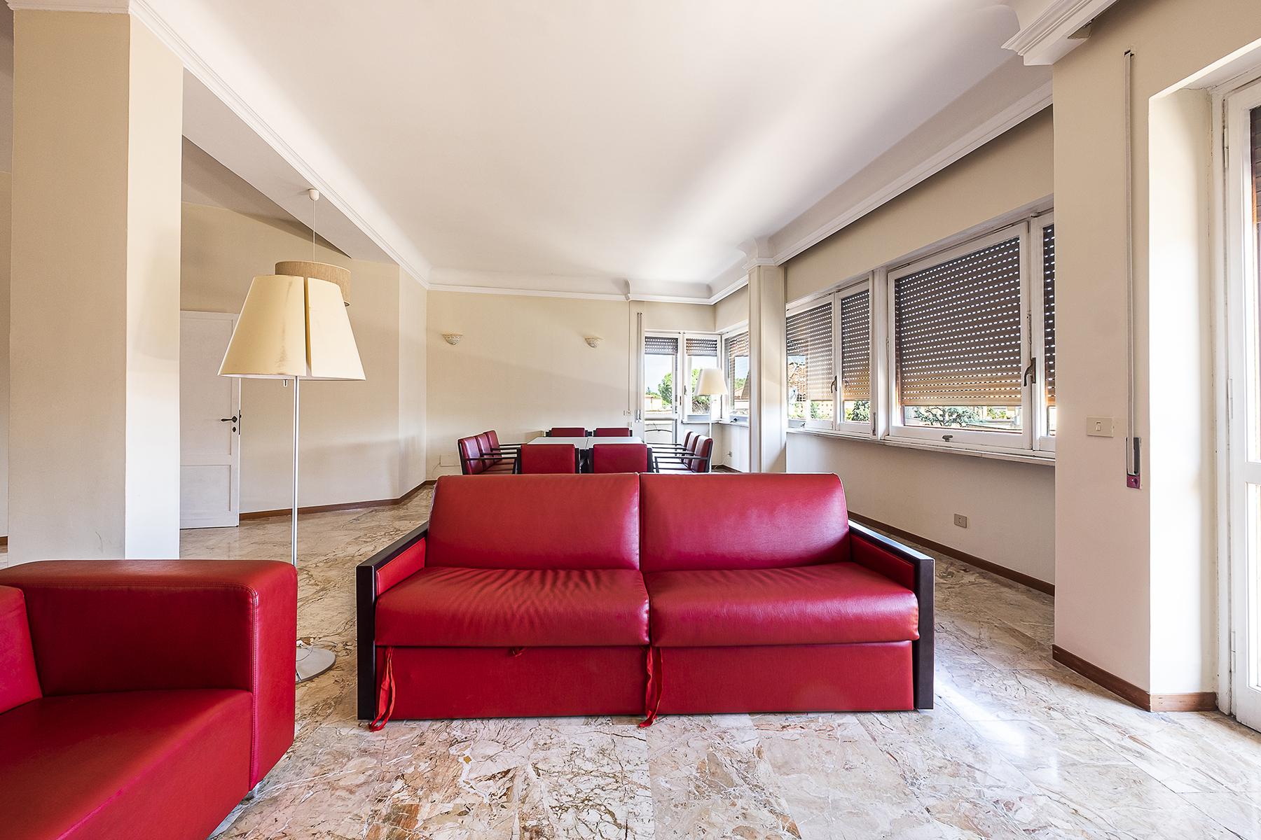 Appartamento in Vendita a Roma: 5 locali, 210 mq - Foto 14