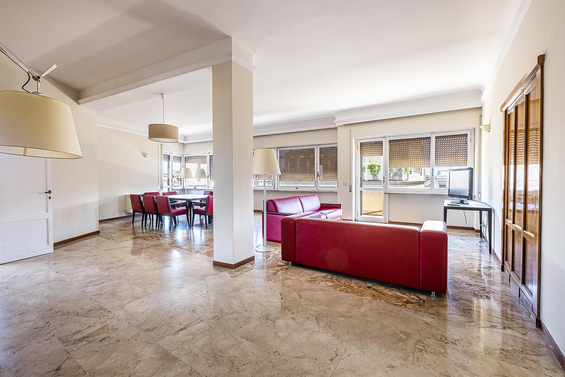 Appartamento in Vendita a Roma: 5 locali, 210 mq - Foto 15